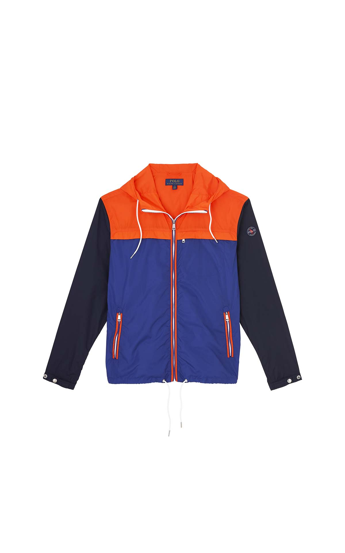 Polo Ralph Lauren Benton anorak at The Bicester Village Shopping Collection