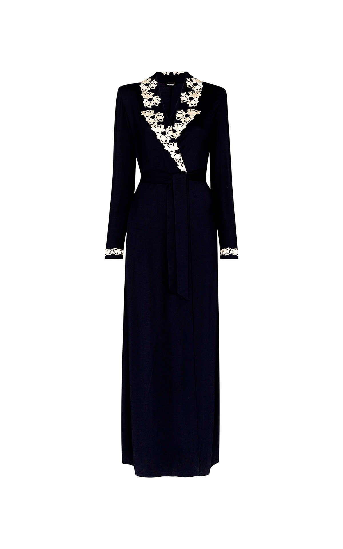 Black nightdress La Perla
