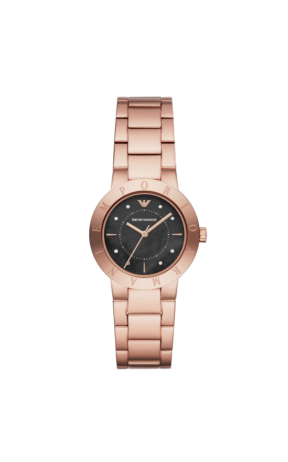 Armani Womens watch from Bicester Village