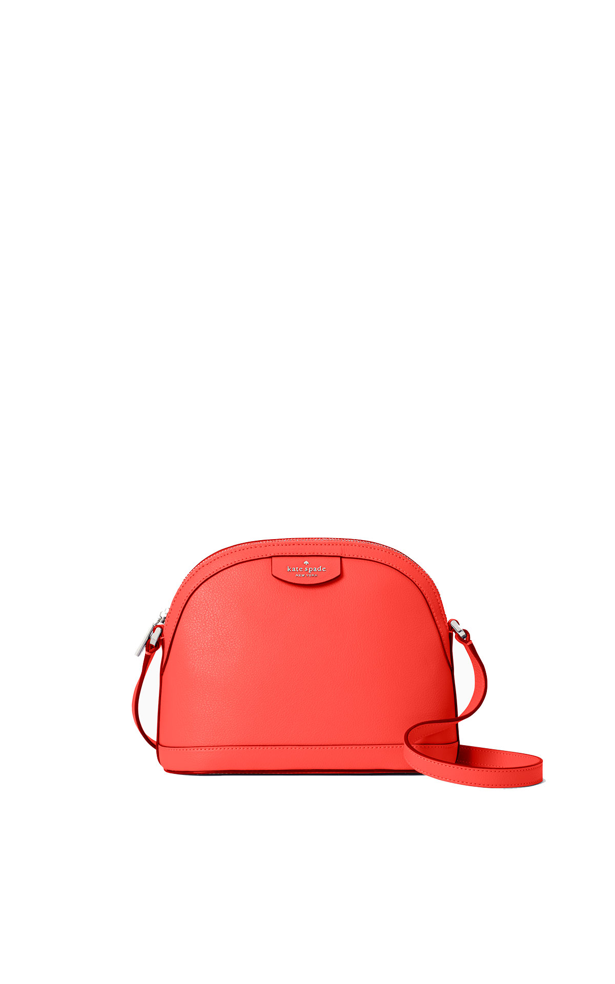 kate spade new york Sylvia x-large dome crossbody stoplight from Bicester Village