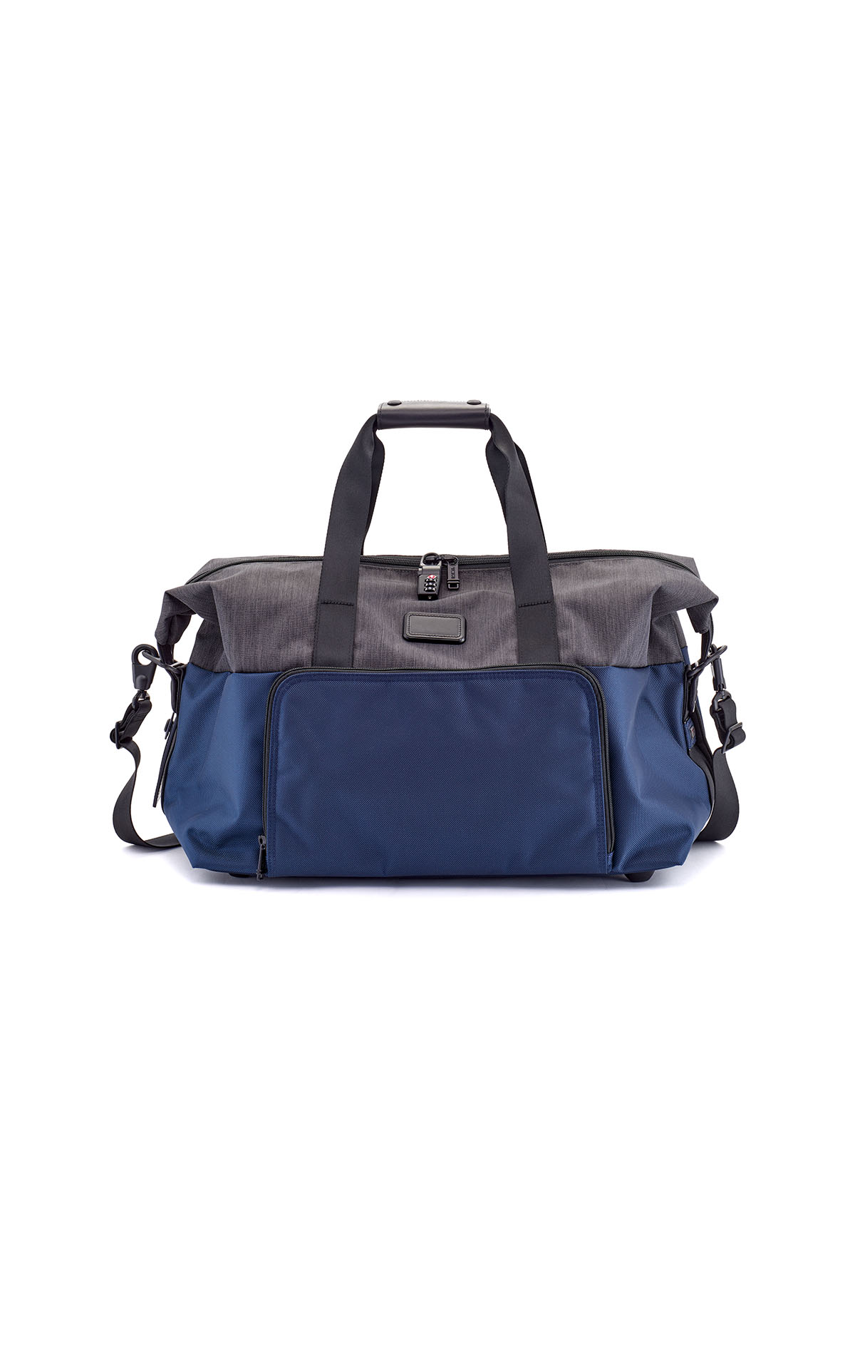 Tumi Soft Travel Satchel at The Bicester Village Shopping Collection