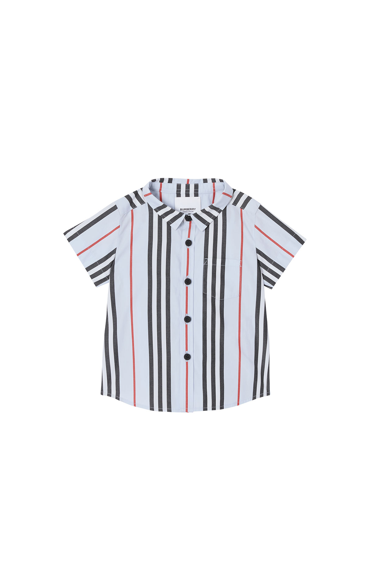 Burberry Icon stripe shirt from Bicester Village