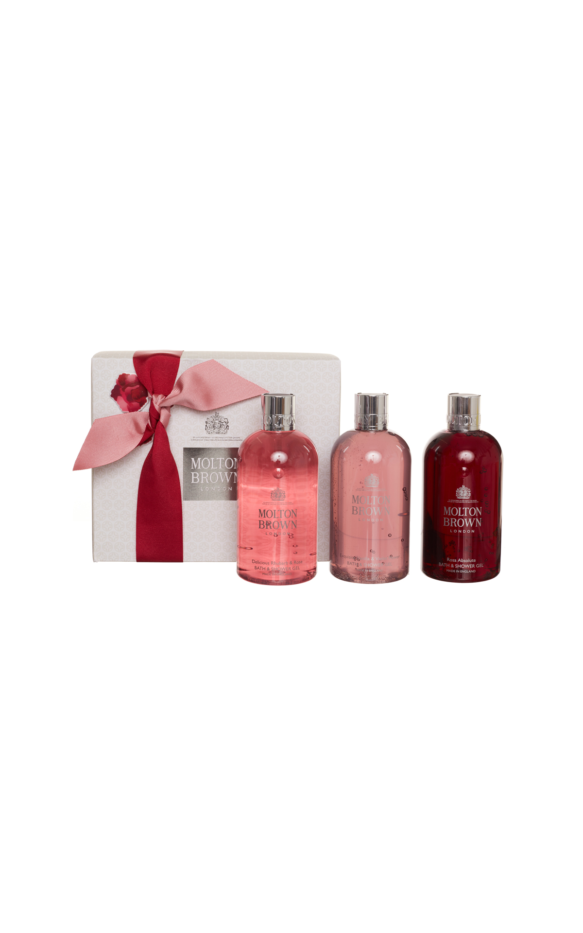 Molton Brown Gift set for her from Bicester Village