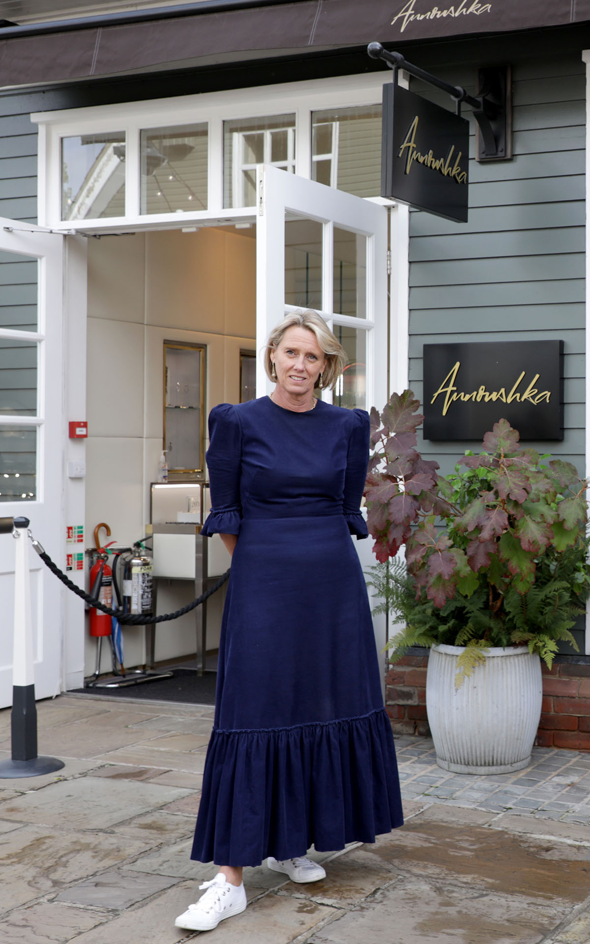 Annoushka at Bicester Village