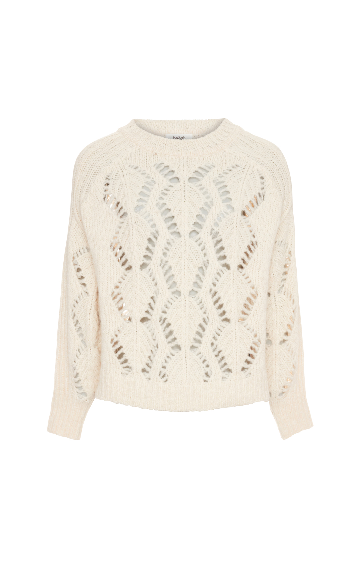 Bash Pavot jumper from Bicester Village