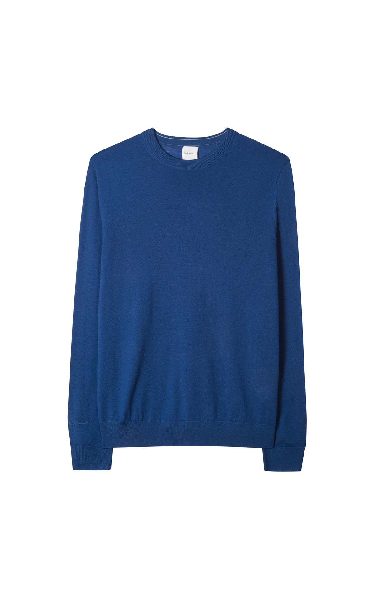 Paul Smith Men's Jumper at The Bicester Village Shopping Collection