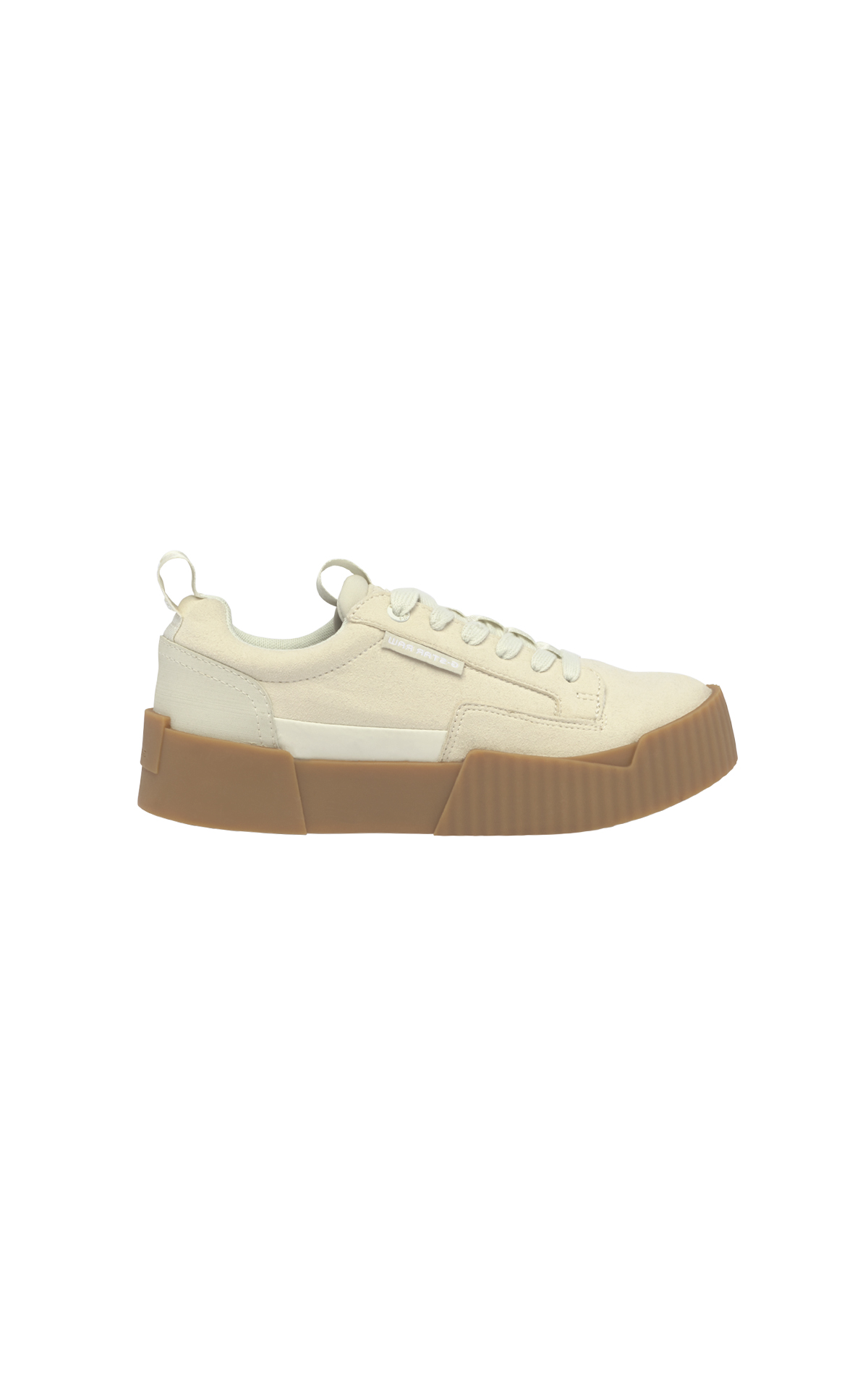 Beige sneakers G-Star RAW