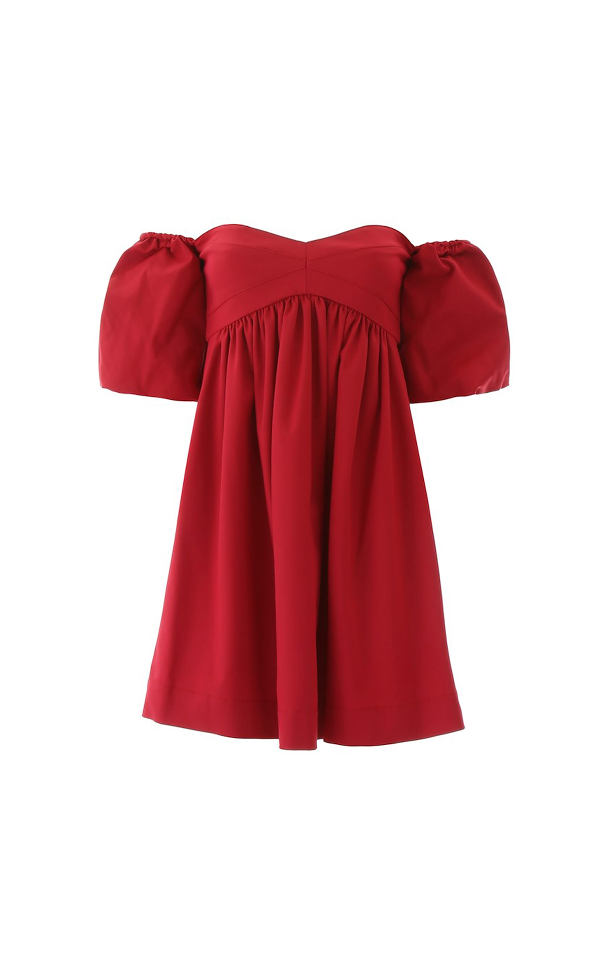 Red dress Pinko
