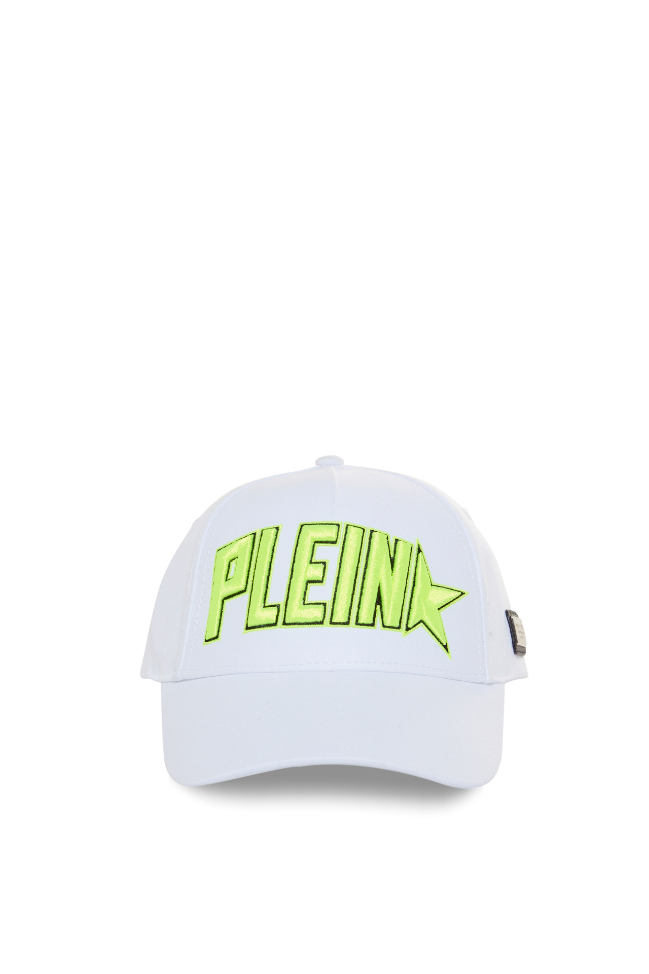 Philipp Plein Plein Star baseball cap La Vallée Village