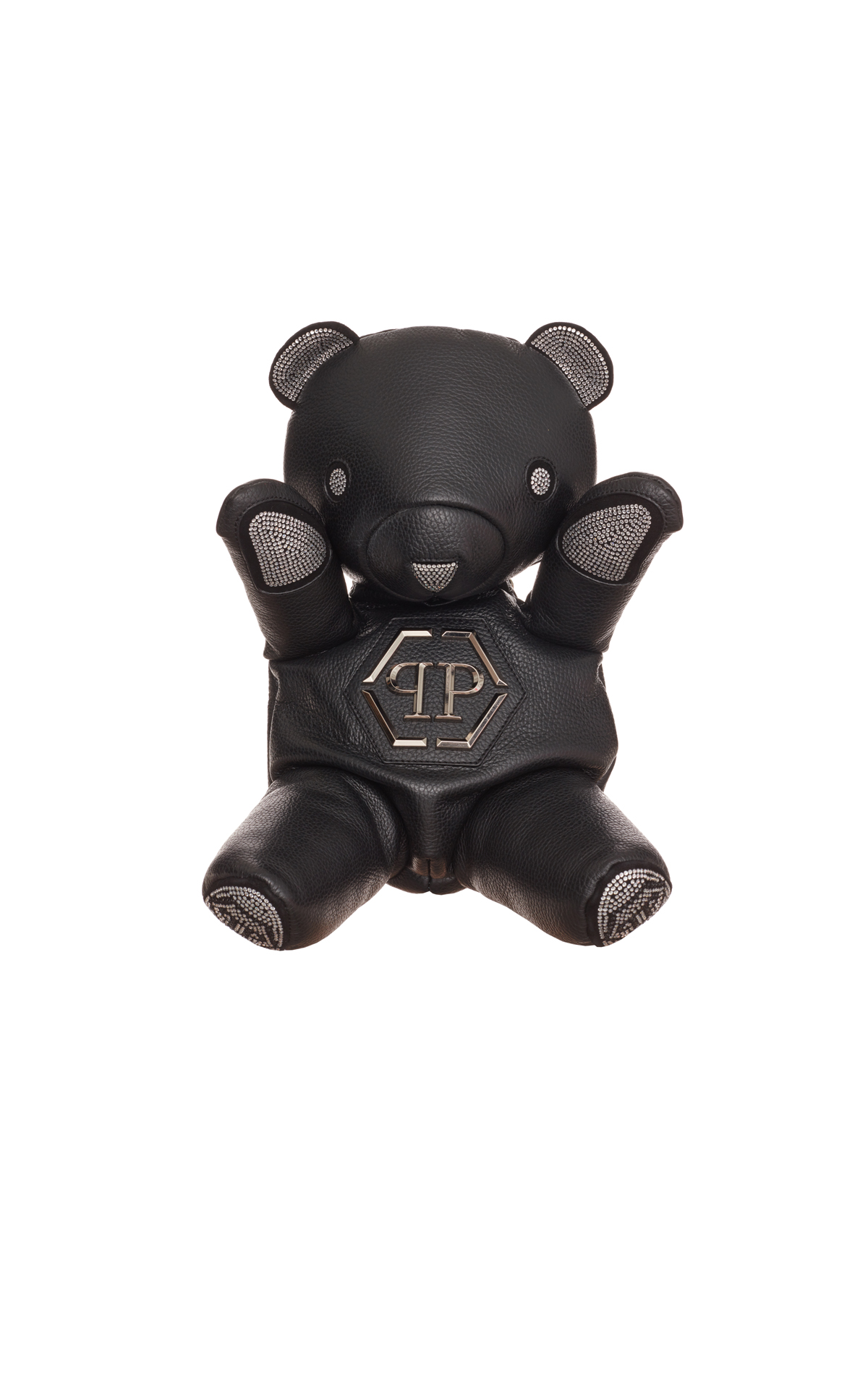 Philipp Plein Teddy backpack from Bicester Village