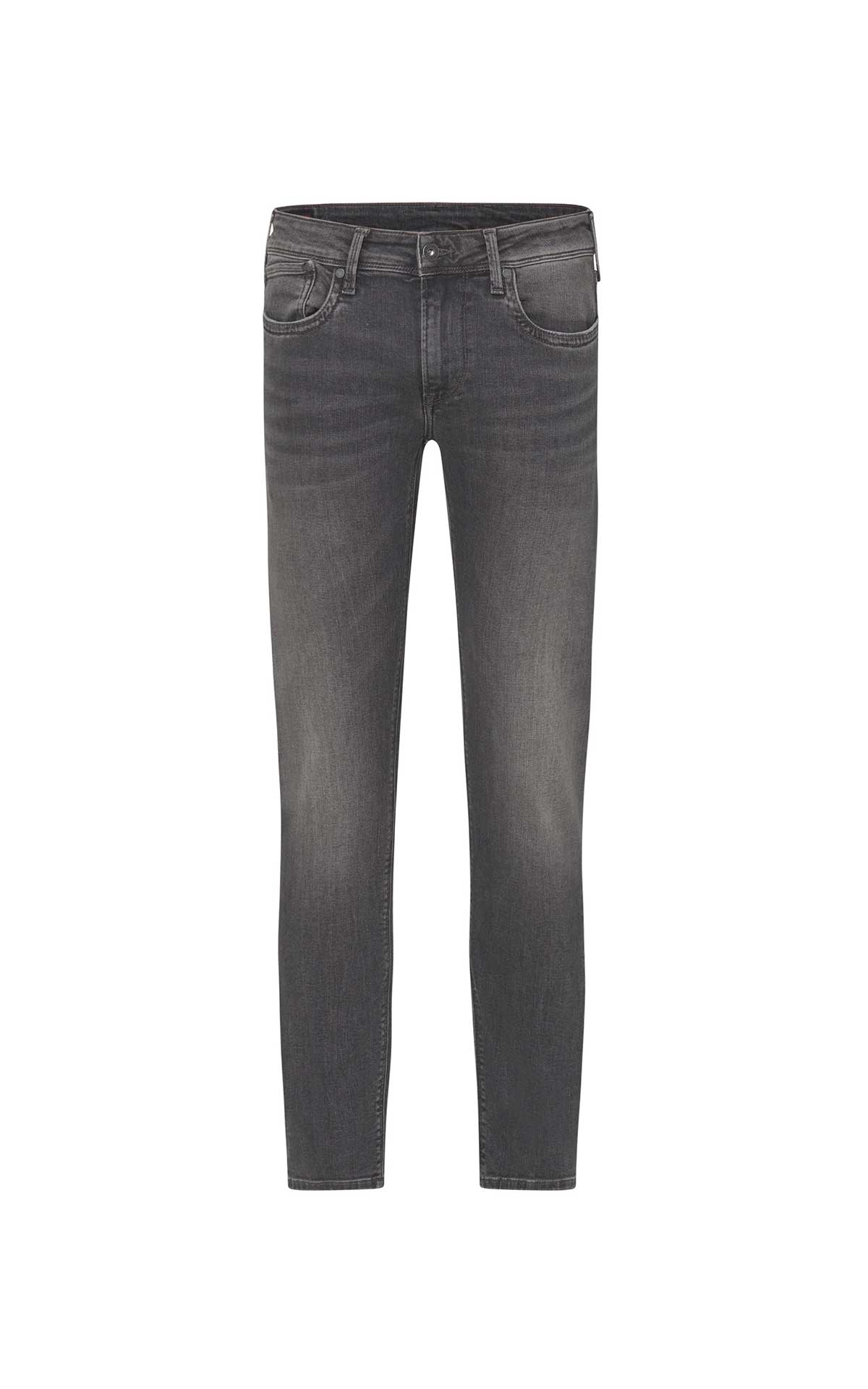 Gray jeans Pepe Jeans