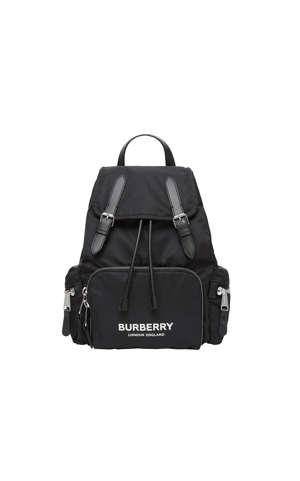 Burberry MD rucksack from Bicester Village