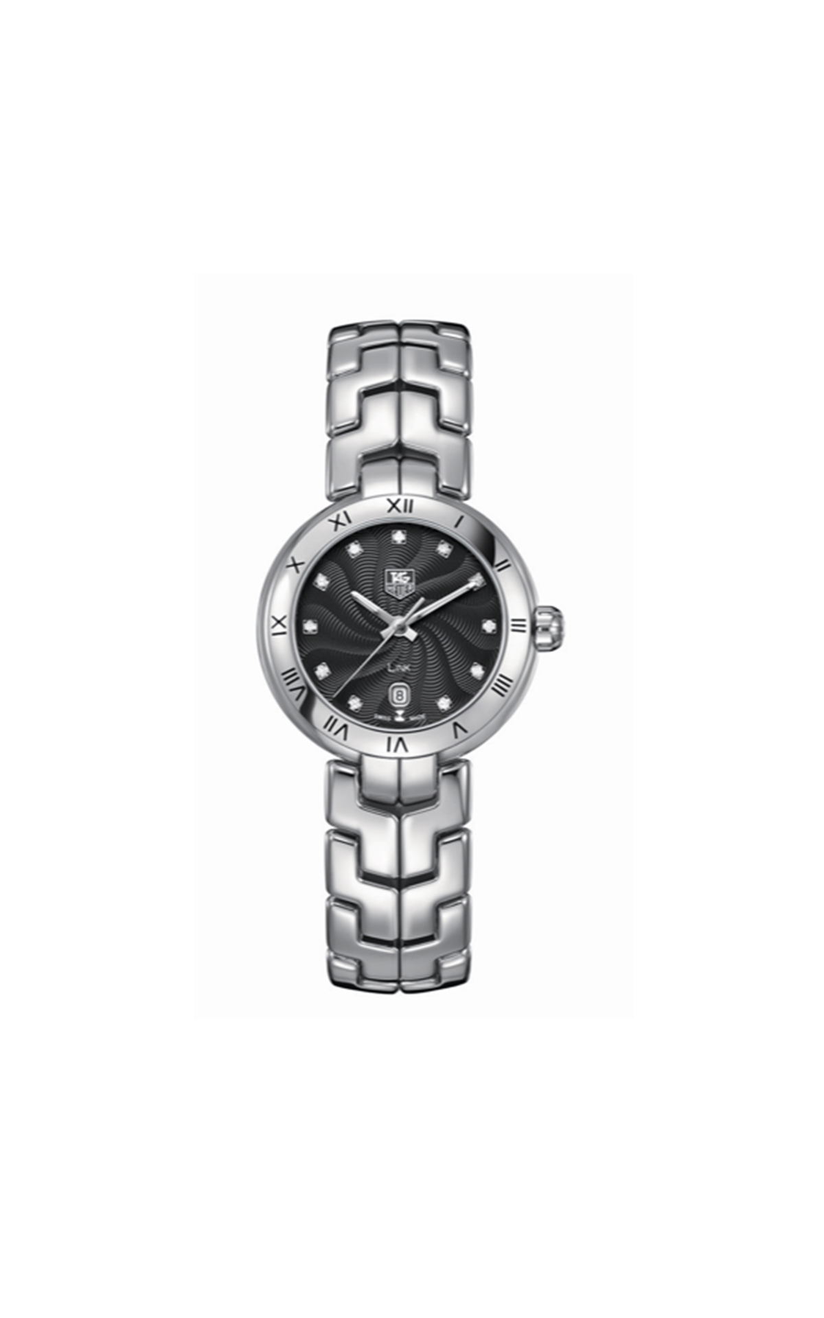 TAG Heuer Women's watch from Bicester Village