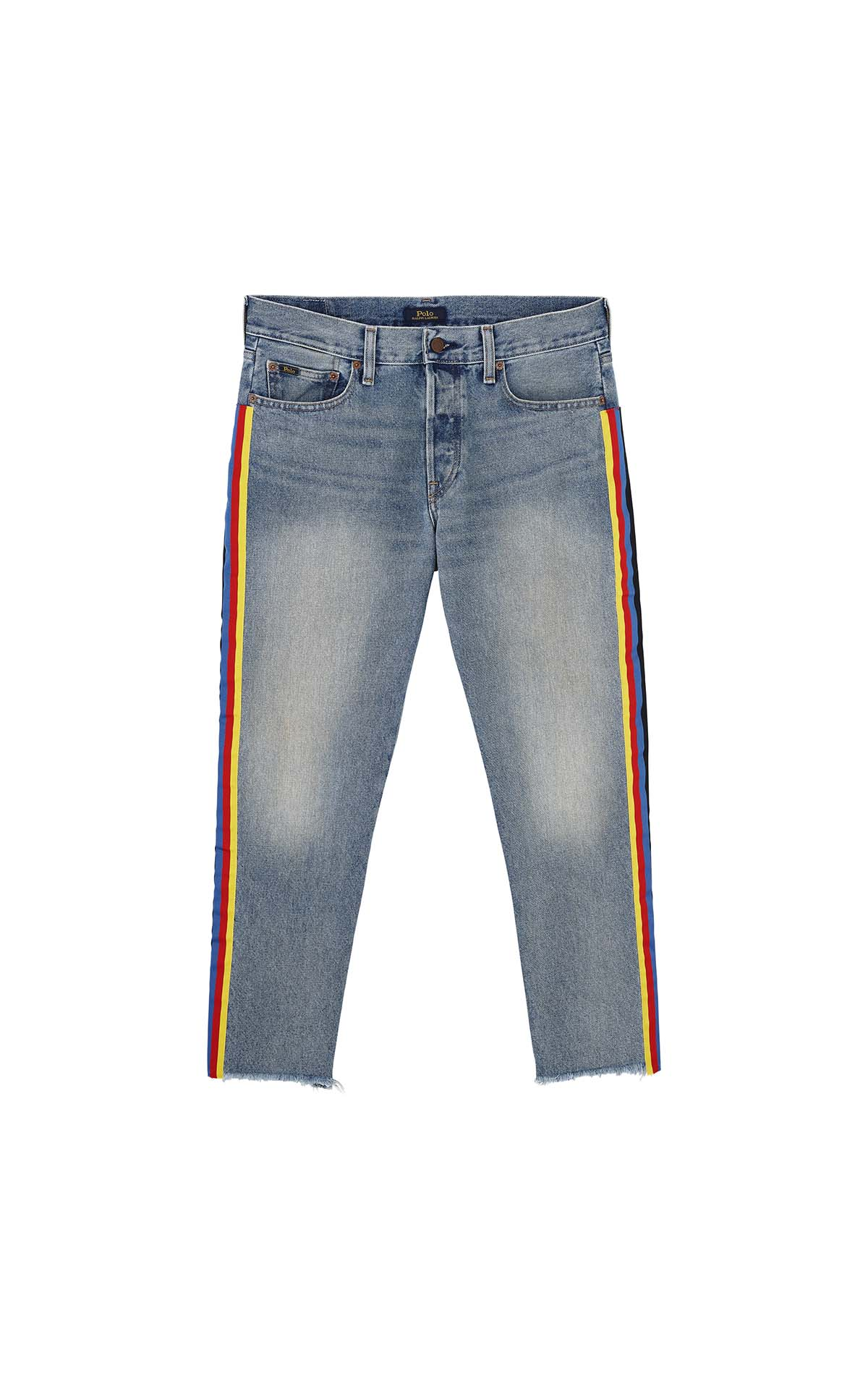 Polo Ralph Lauren Avery boyfriend jean at The Bicester Village Shopping Collection