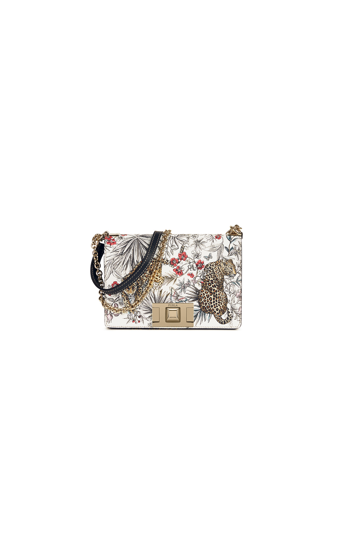 Furla Mimi's Crossbody Dalia at The Bicester Village Shopping Collection