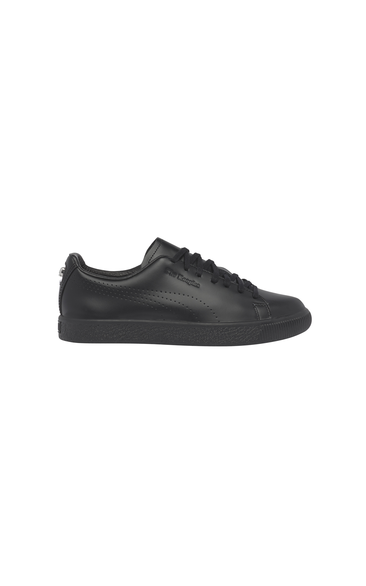 Black sneakers The Kooples