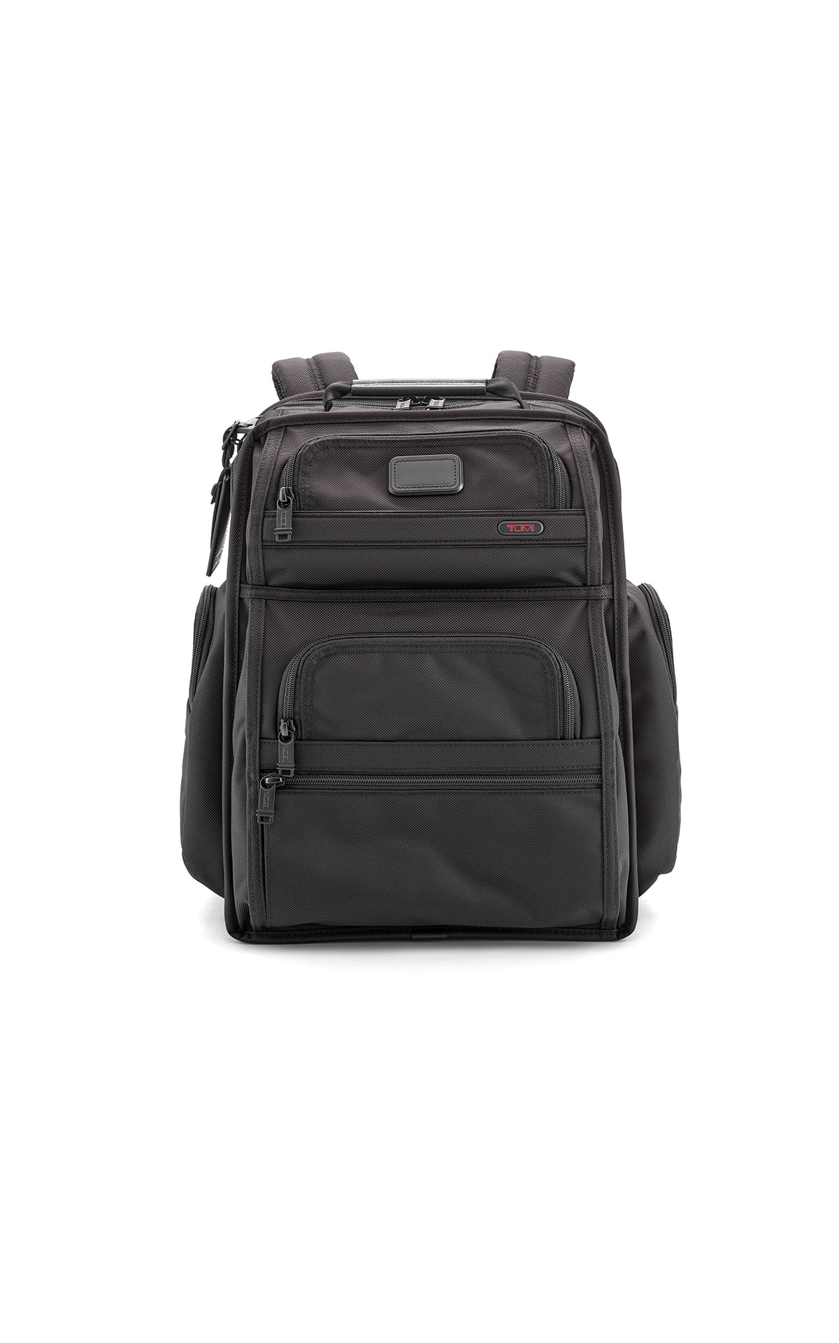 Tumi Brief Pack at The Bicester Village Shopping Collection