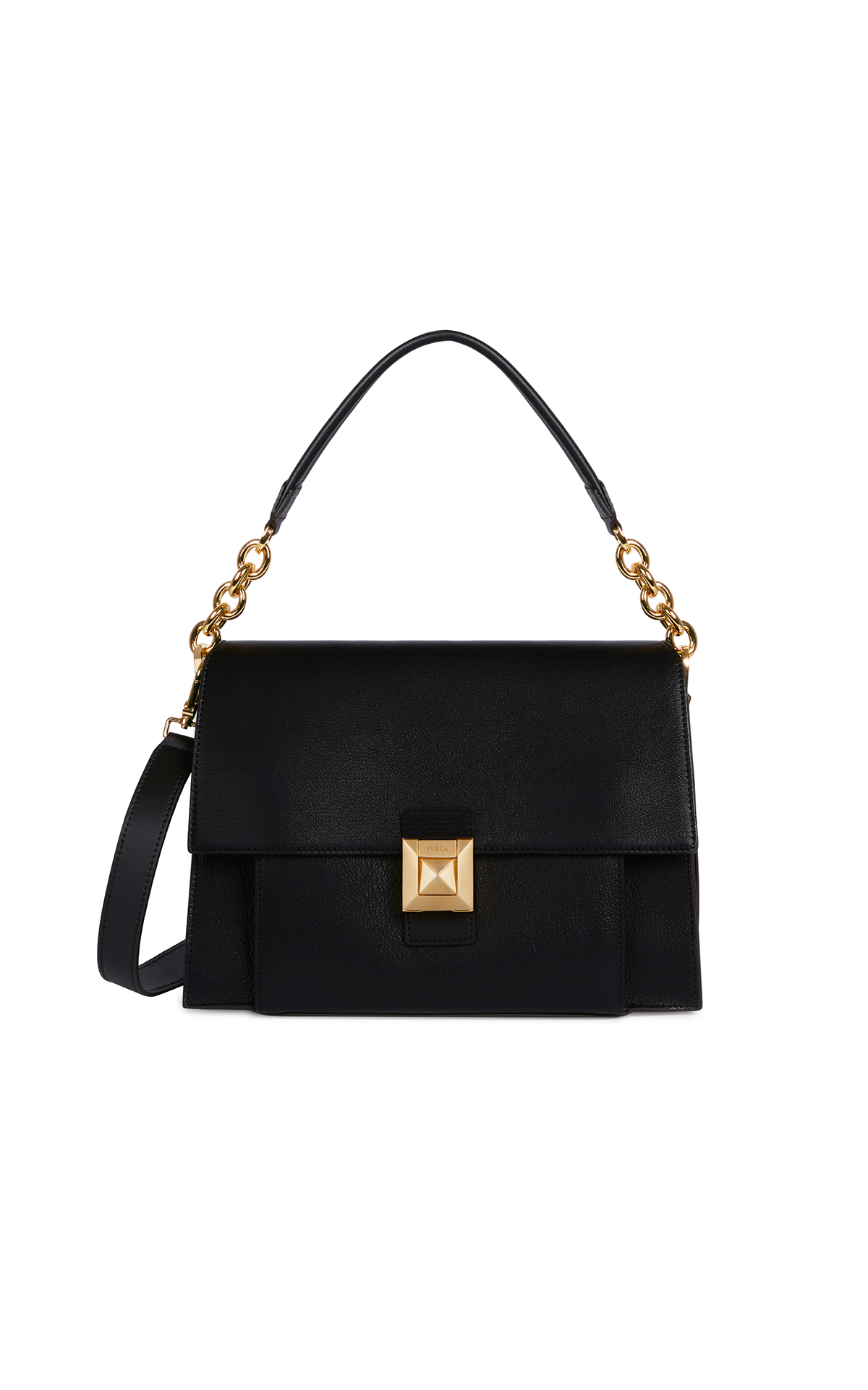 Furla Small top handle at The Bicester Village Shopping Collection