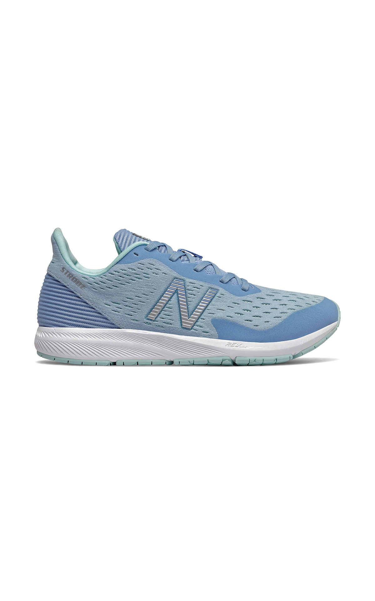 Light blue Strobe sneakers for women New Balance