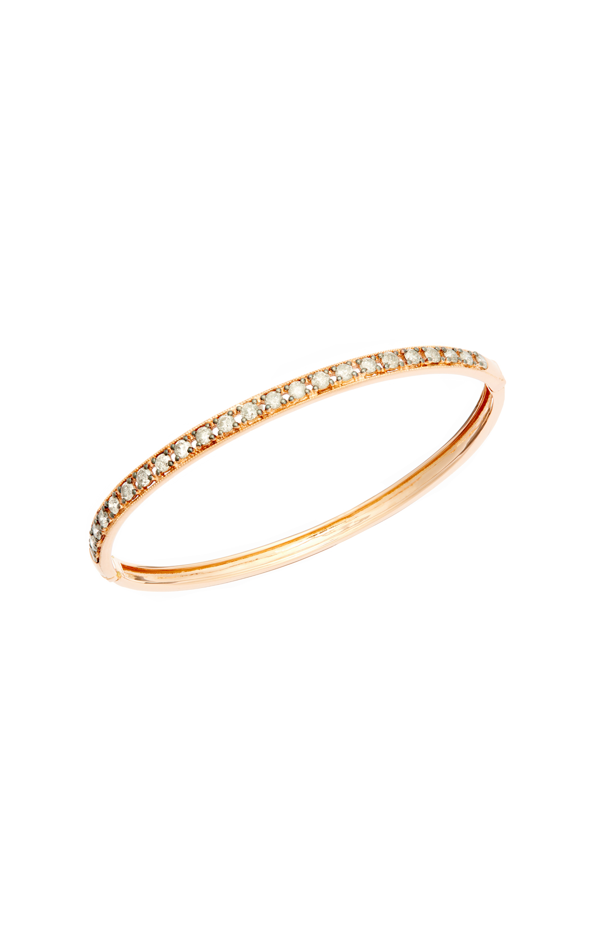 Annoushka Dusty diamond bangle from Bicester Village