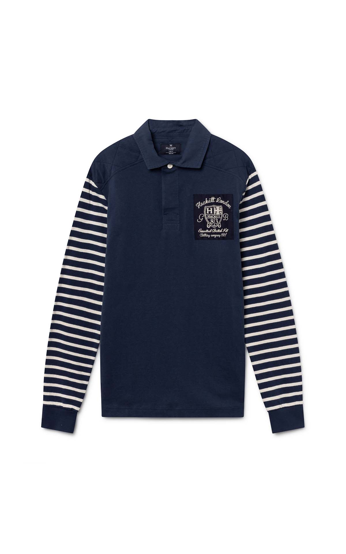 Hackett London Nautical rugby