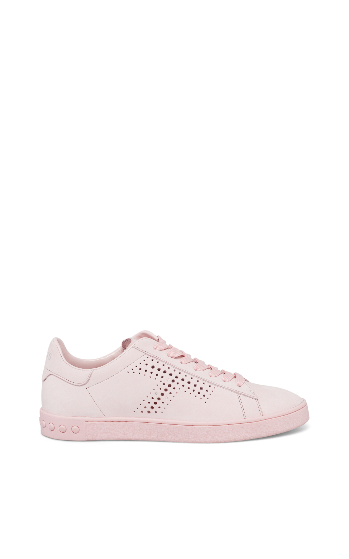 Tod's Women's pink sneakers