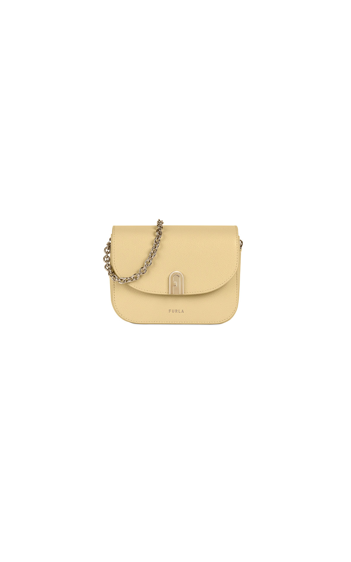 Furla 1927 mini crossbody 17 w/chain at the bicester village shopping collection