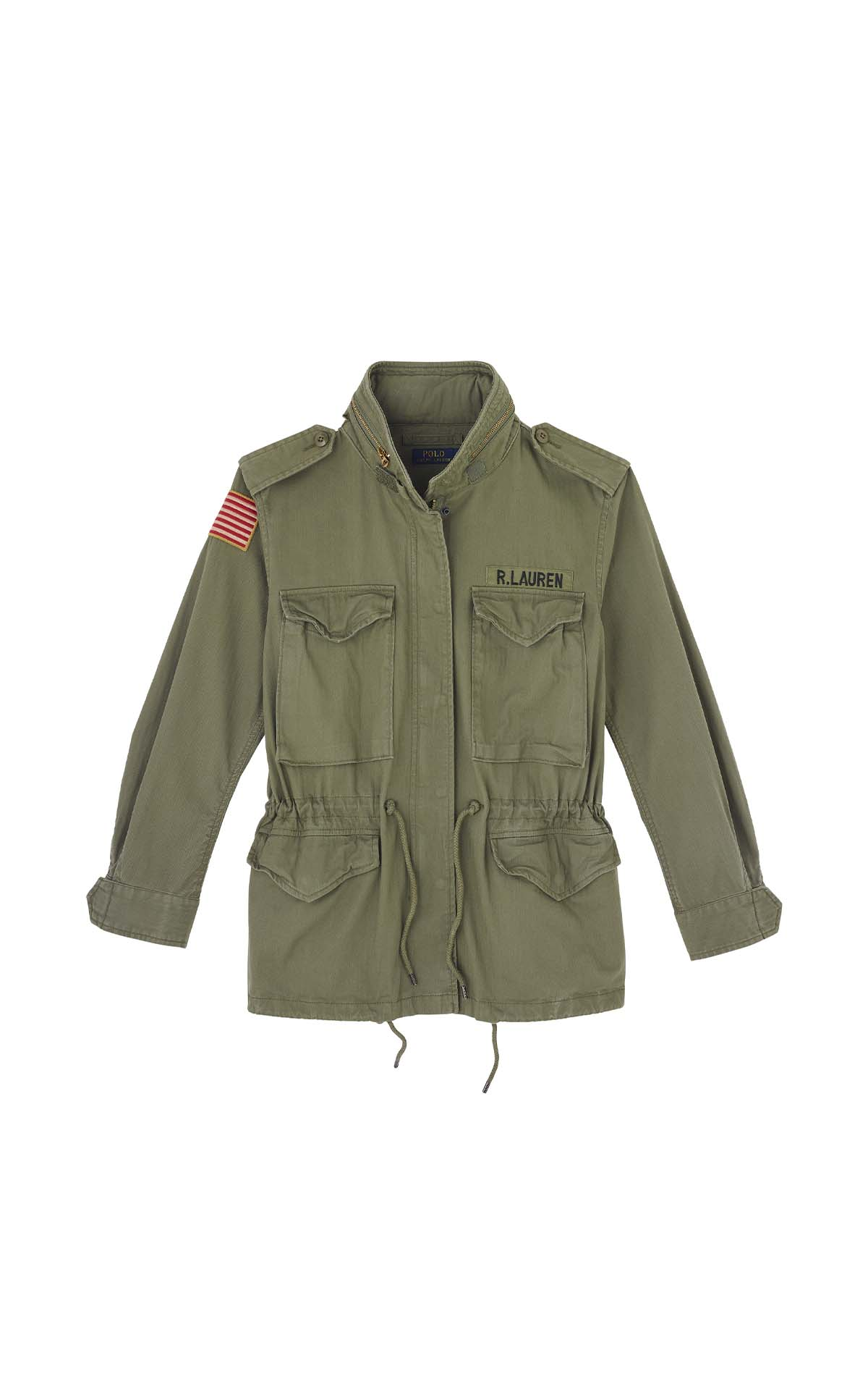 Polo Ralph Lauren Iconic field jacket at The Bicester Village Shopping Collection