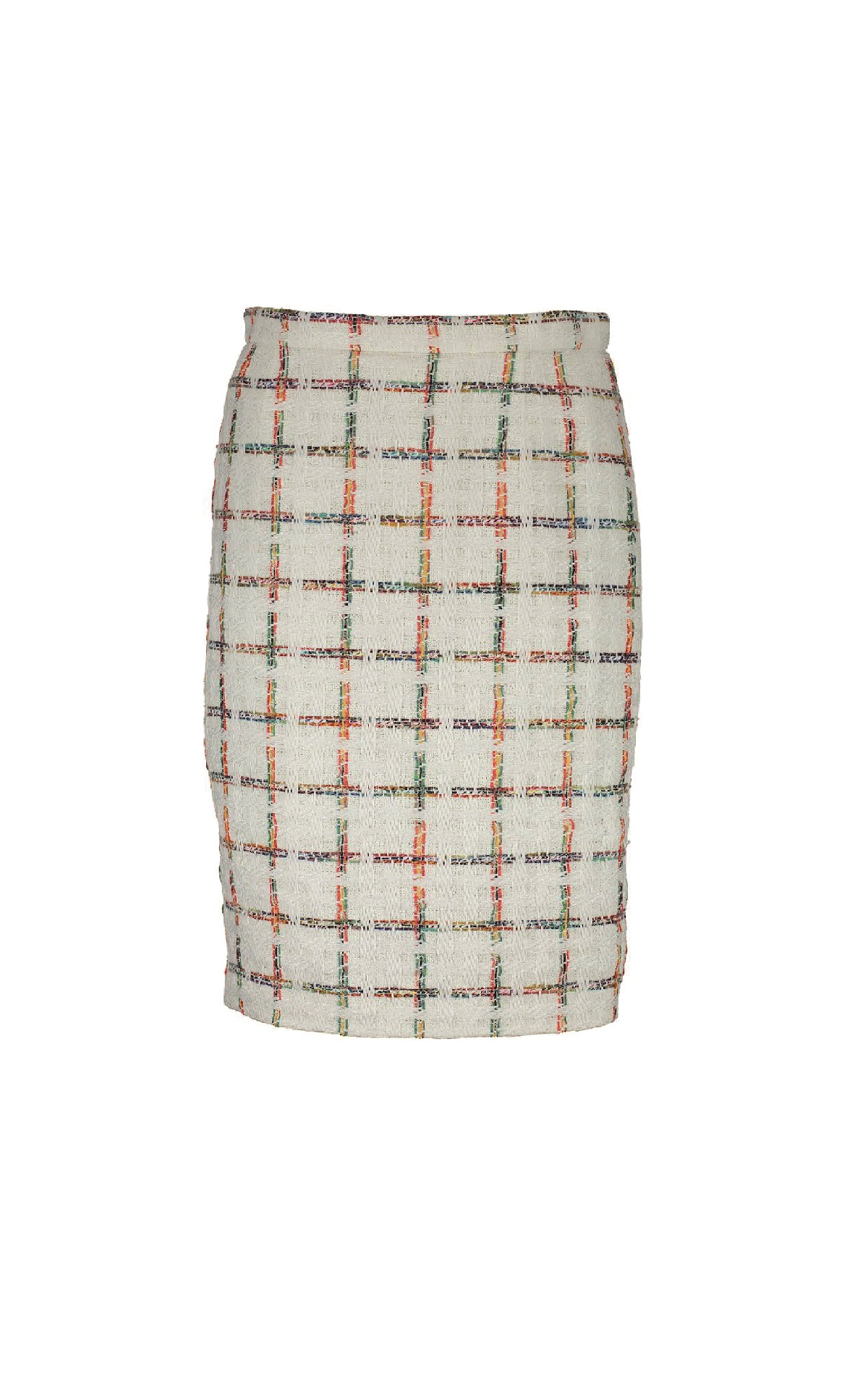 Tweed skirt Escada