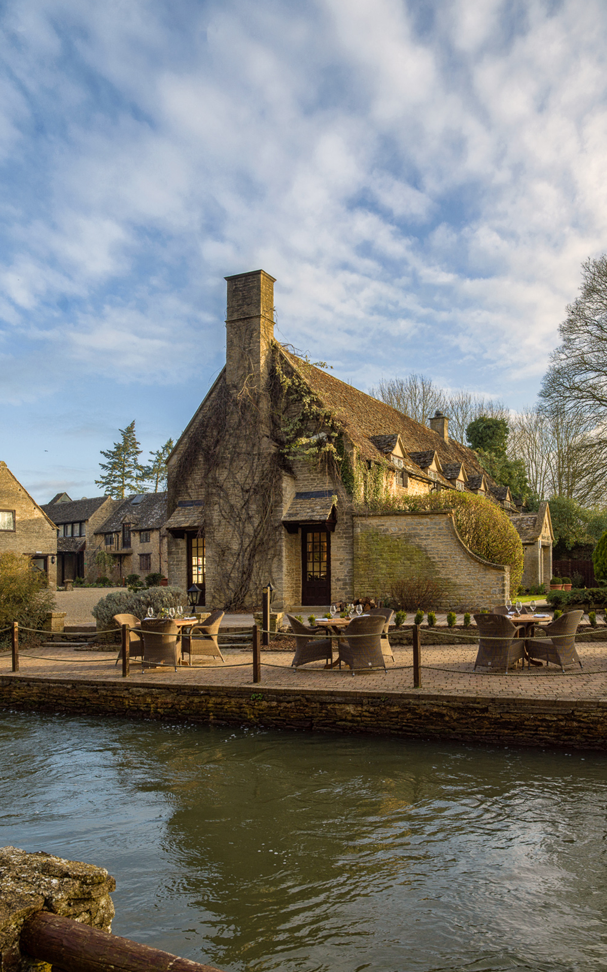Bicester Village Minister Mill Main Image