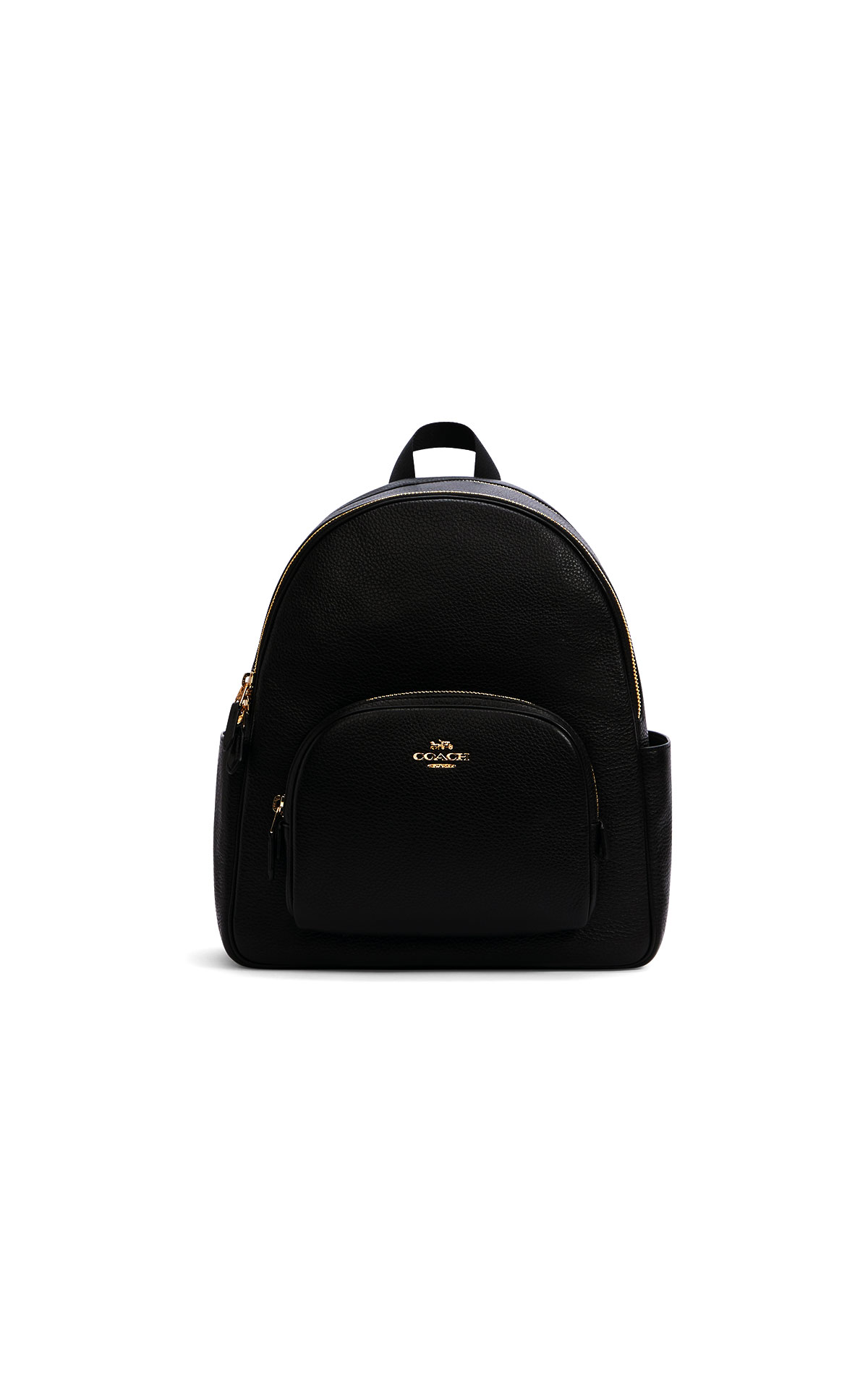 Coach court backpack at The Bicester Village Shopping Collection