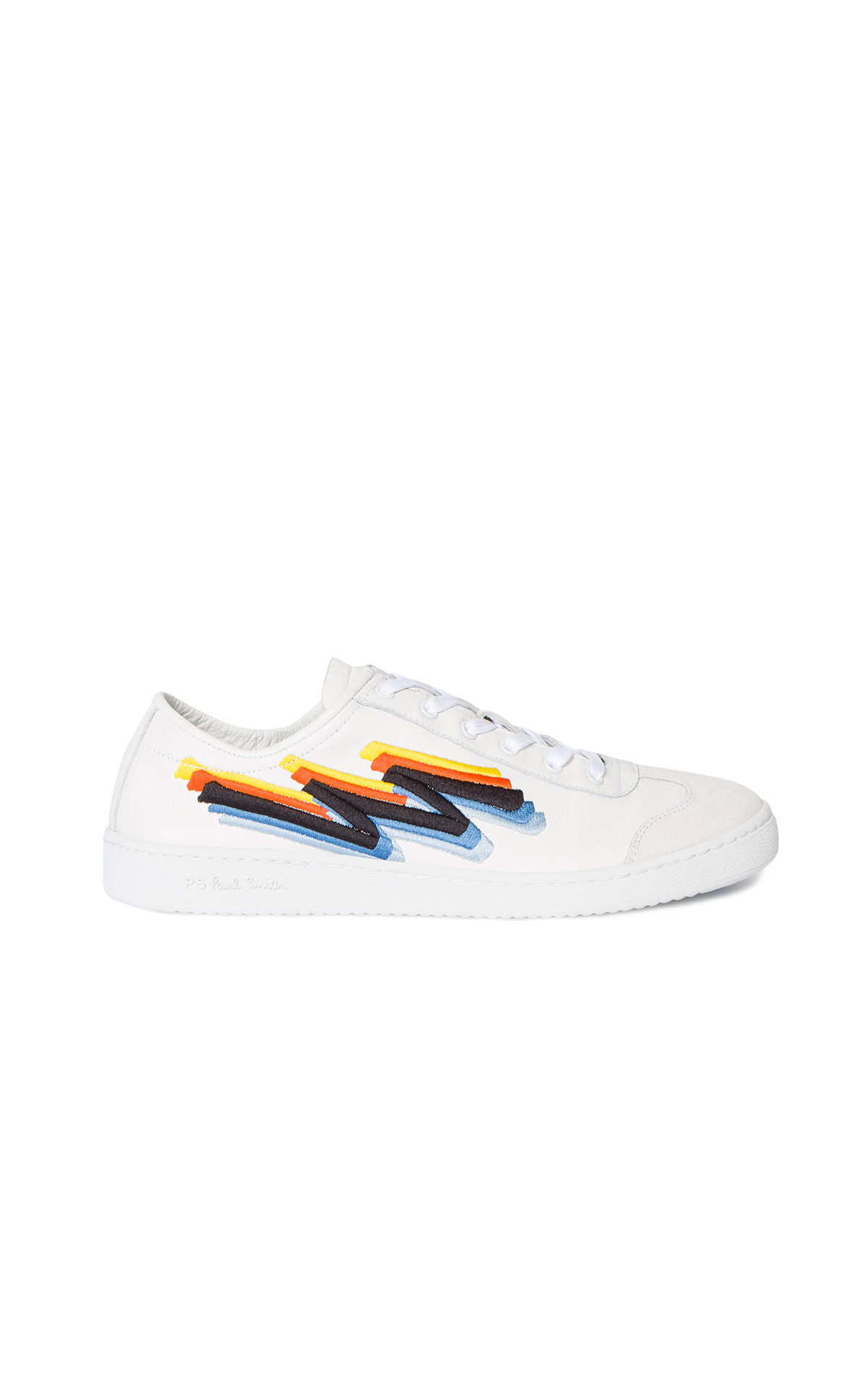La Vallée Village Paul Smith Ziggy sneakers