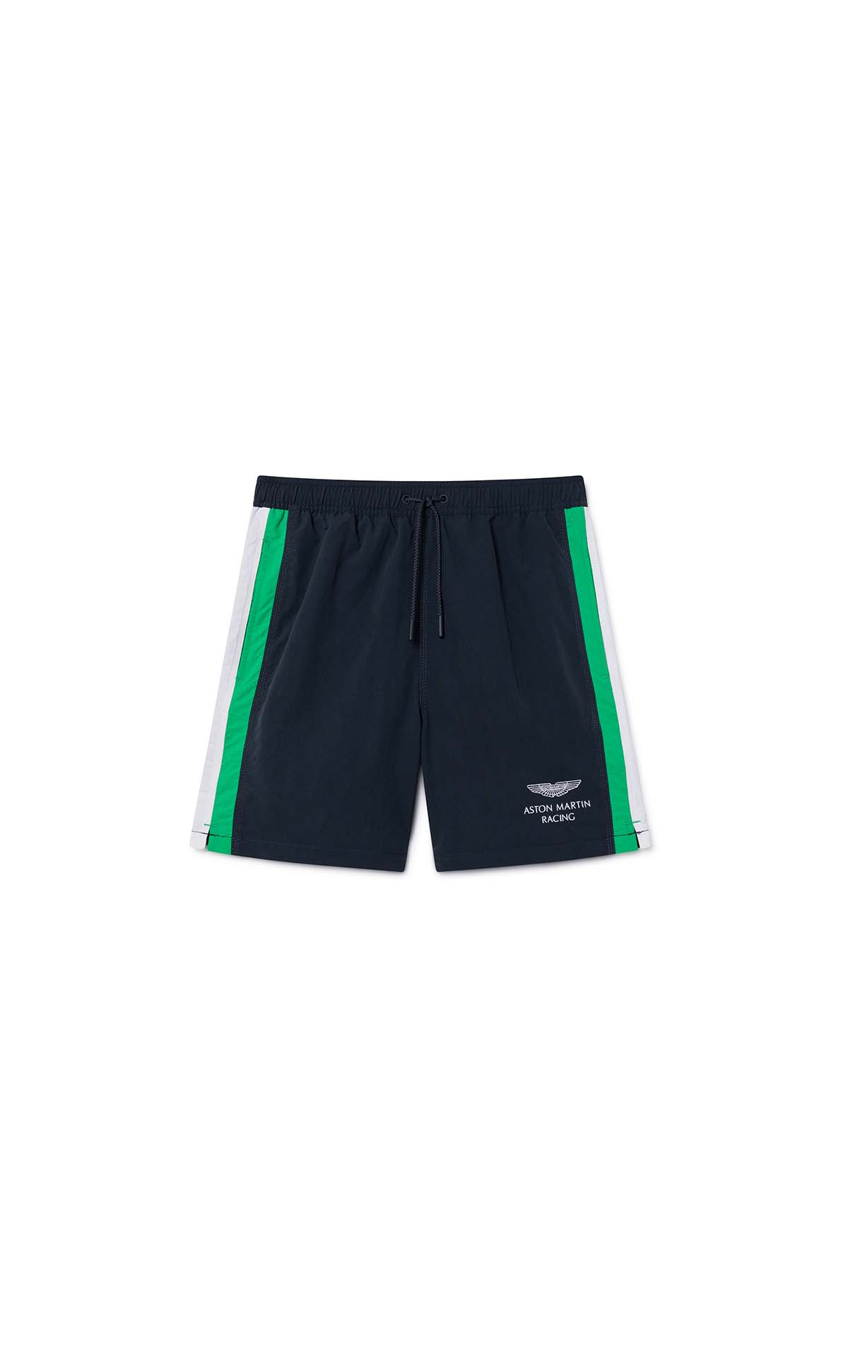Hackett London swimshorts at The Bicester Village Shopping Collection