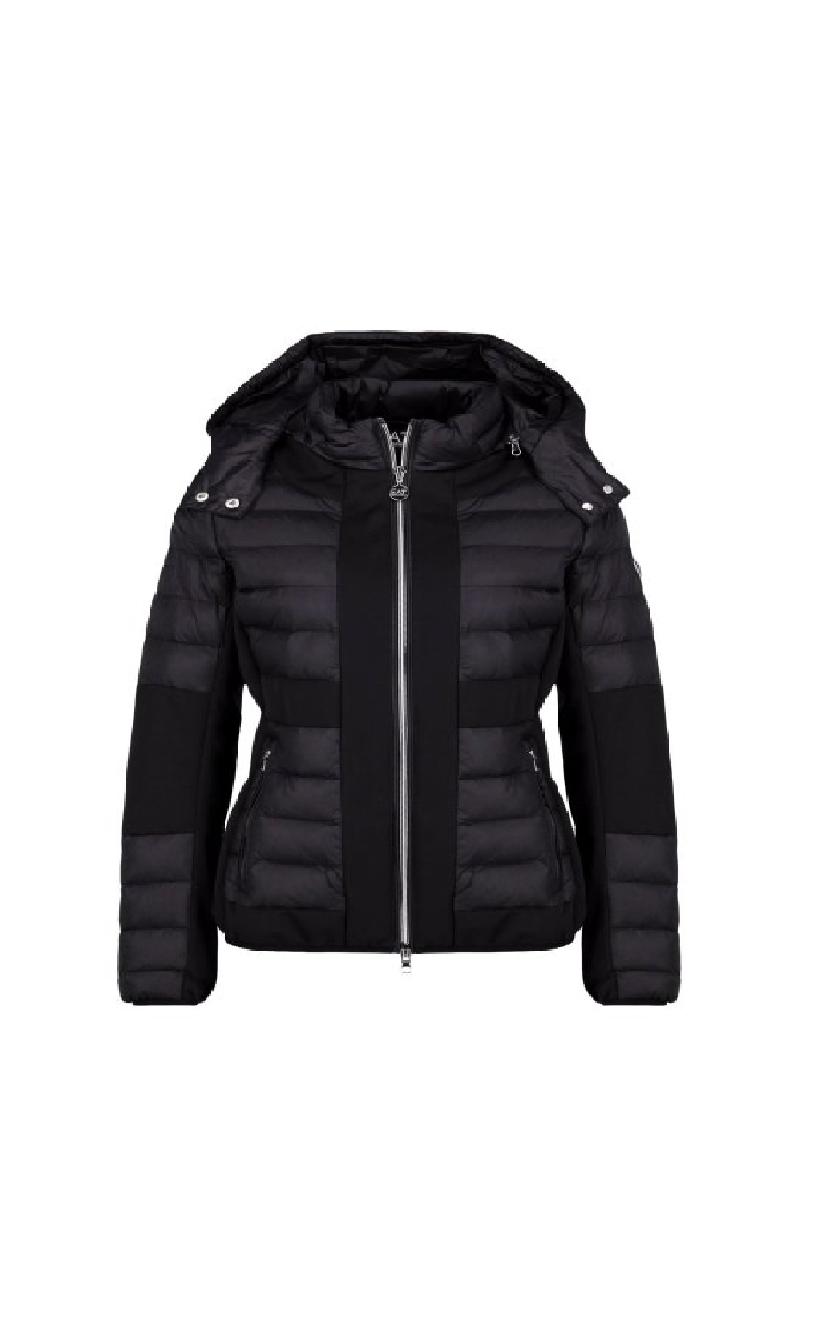Black jacket for woman Armani