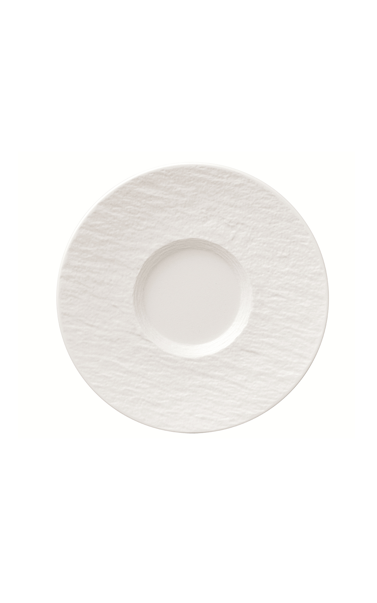 White Plate Manufacture Rock Villeroy & Boch