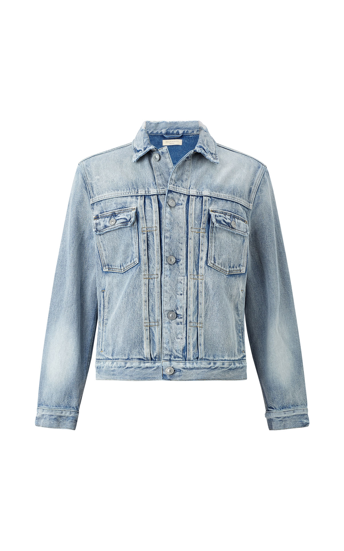 AllSaints Imoku jacket from Bicester Village