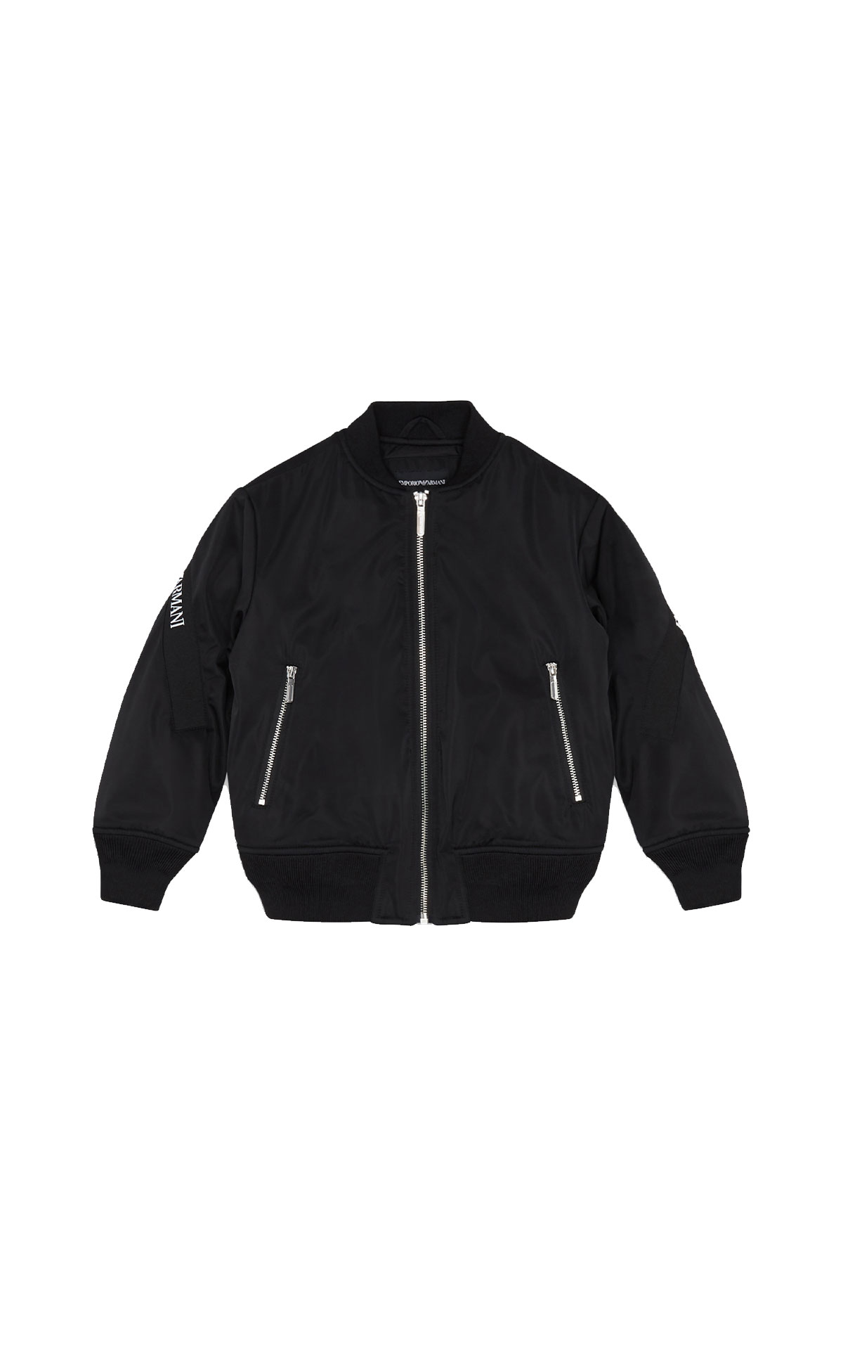 Armani Boys jacket from Bicester Village