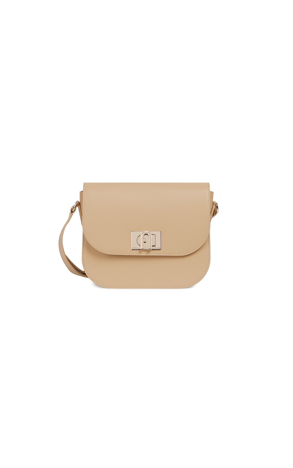 Furla 1927 Small Shoulder Bag 23 at The Bicester Village Shopping Collection