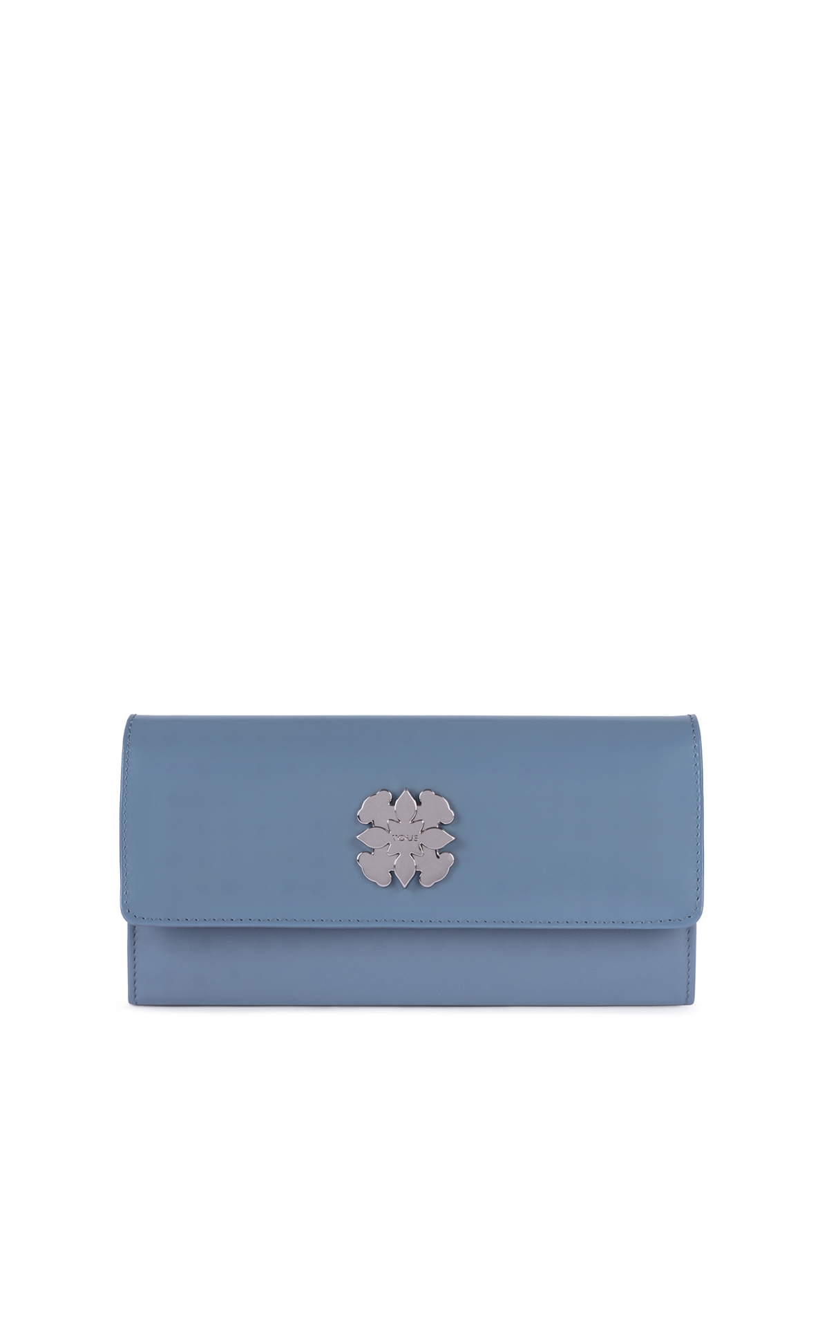 Blue purse Tous