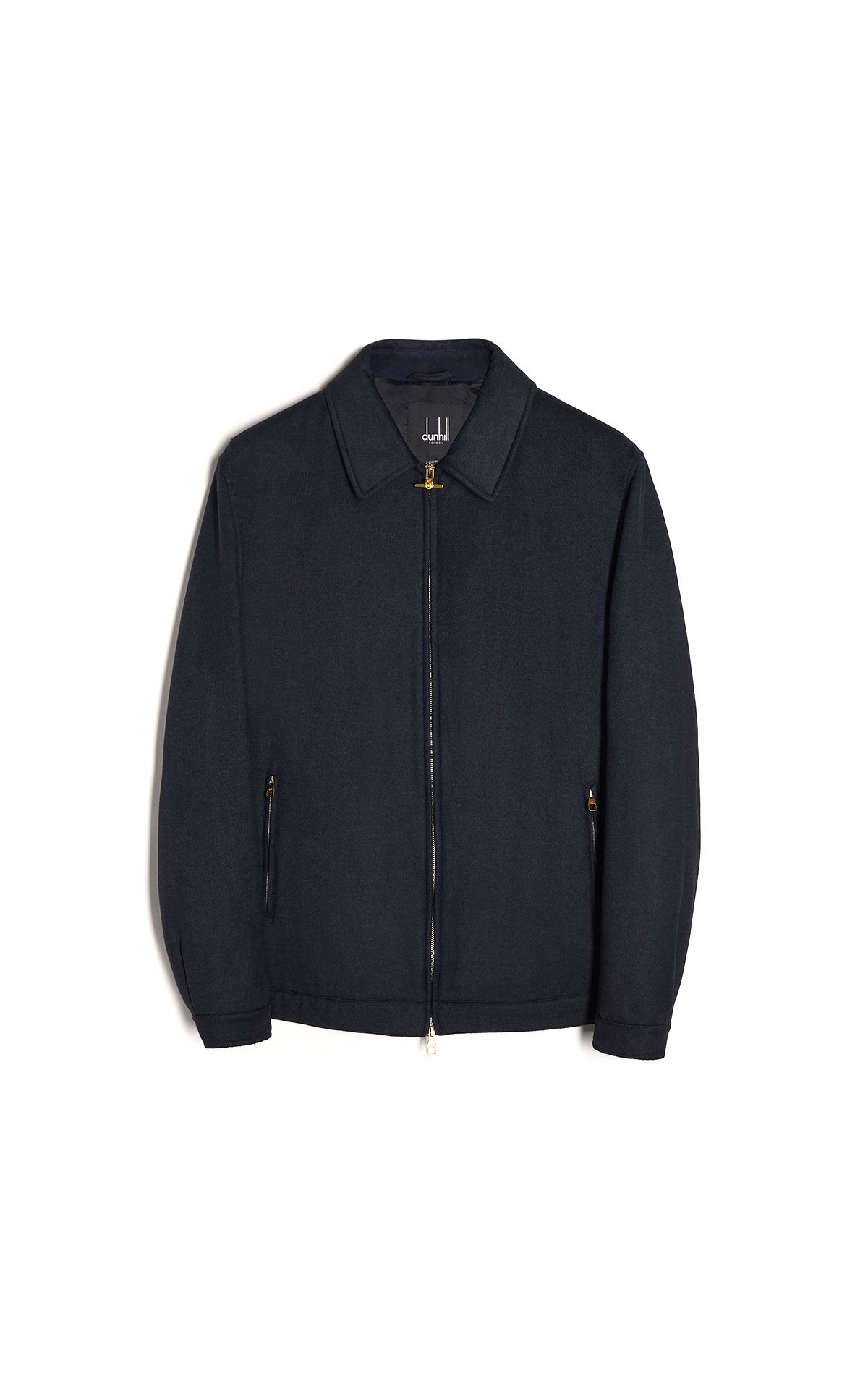 dunhill Black jacket | La Vallée Village