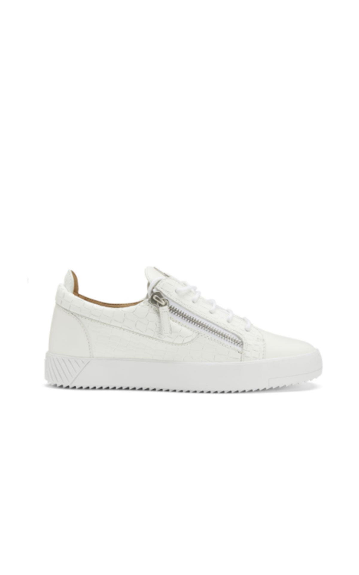 Giuseppe Zanotti Men's G Flash sneaker from Bicester Village