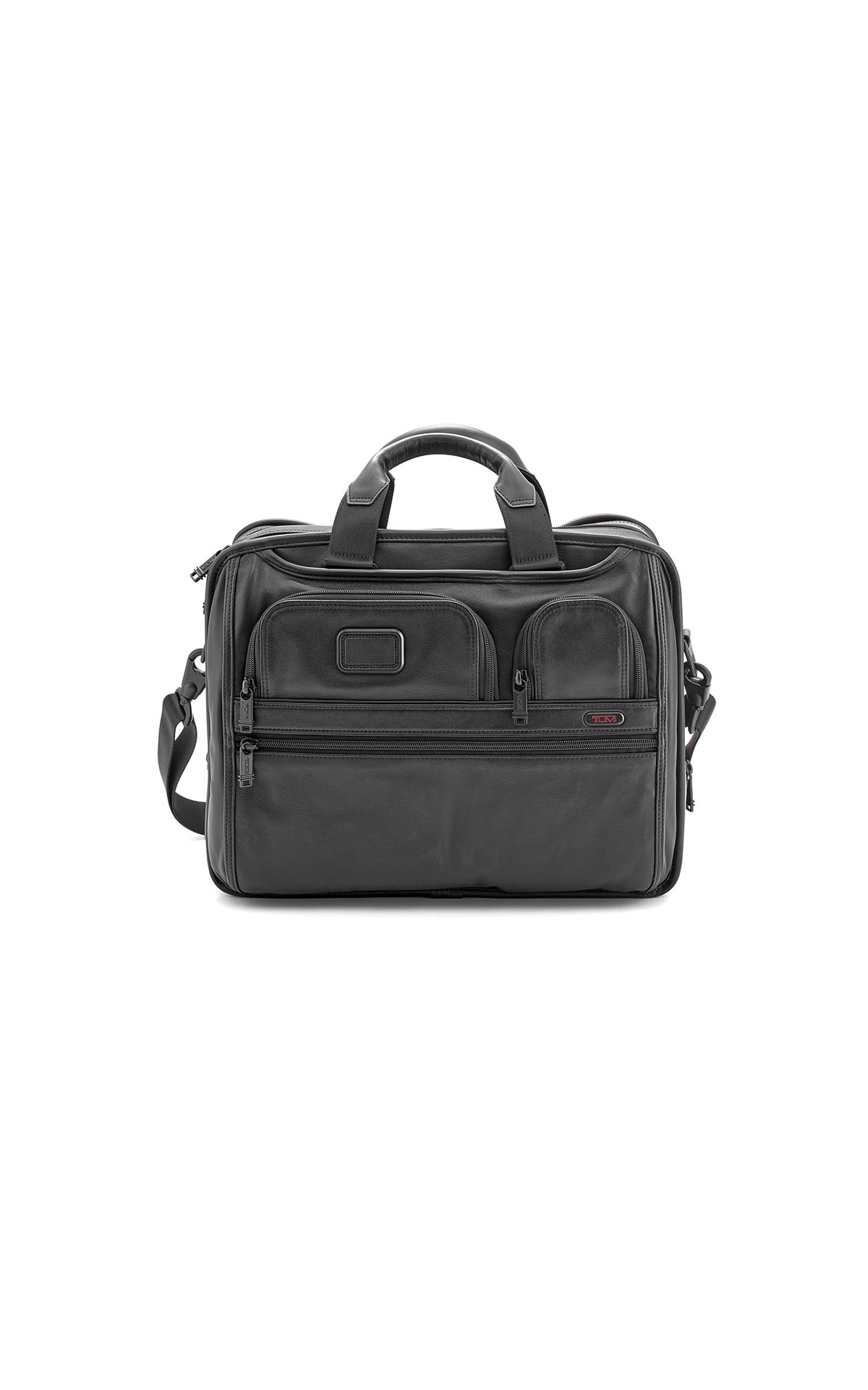 Tumi Exp Org Laptop Brief at The Bicester Village Shopping Collection