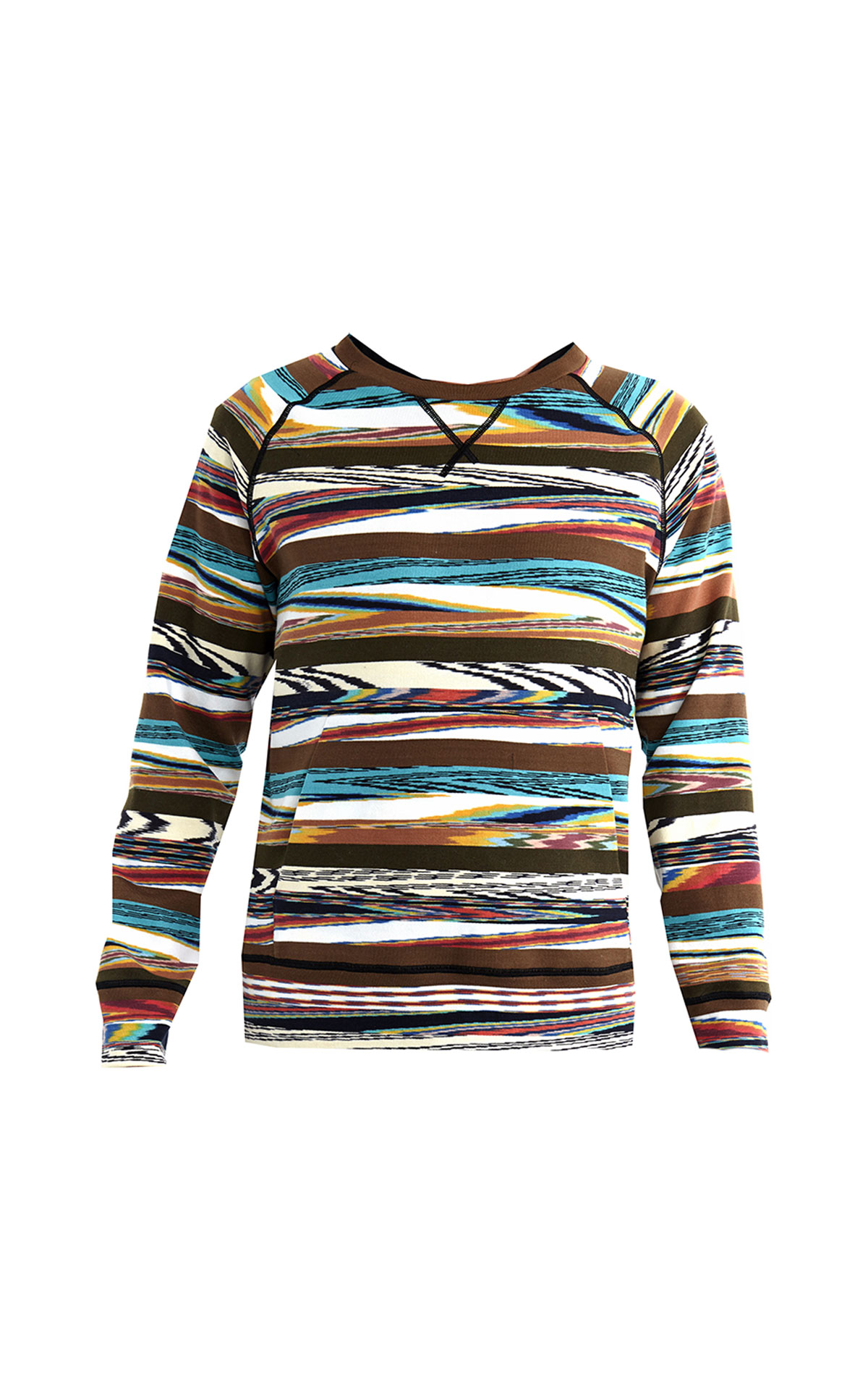 Missoni Men's long sleeve top from Bicester Village