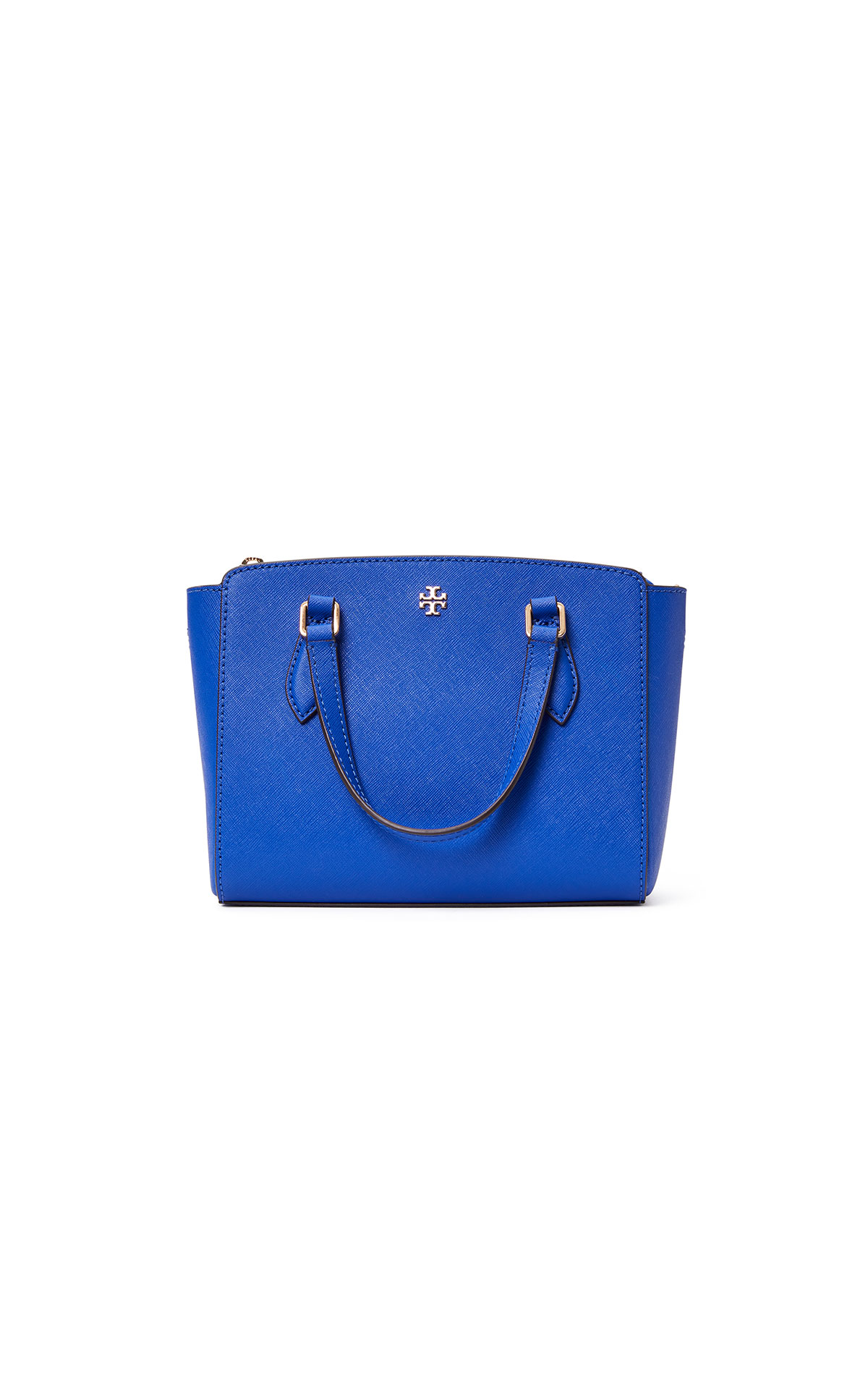 Tory Burch Emerson Mini Top Zip Tote at The Bicester Village Shopping Collection