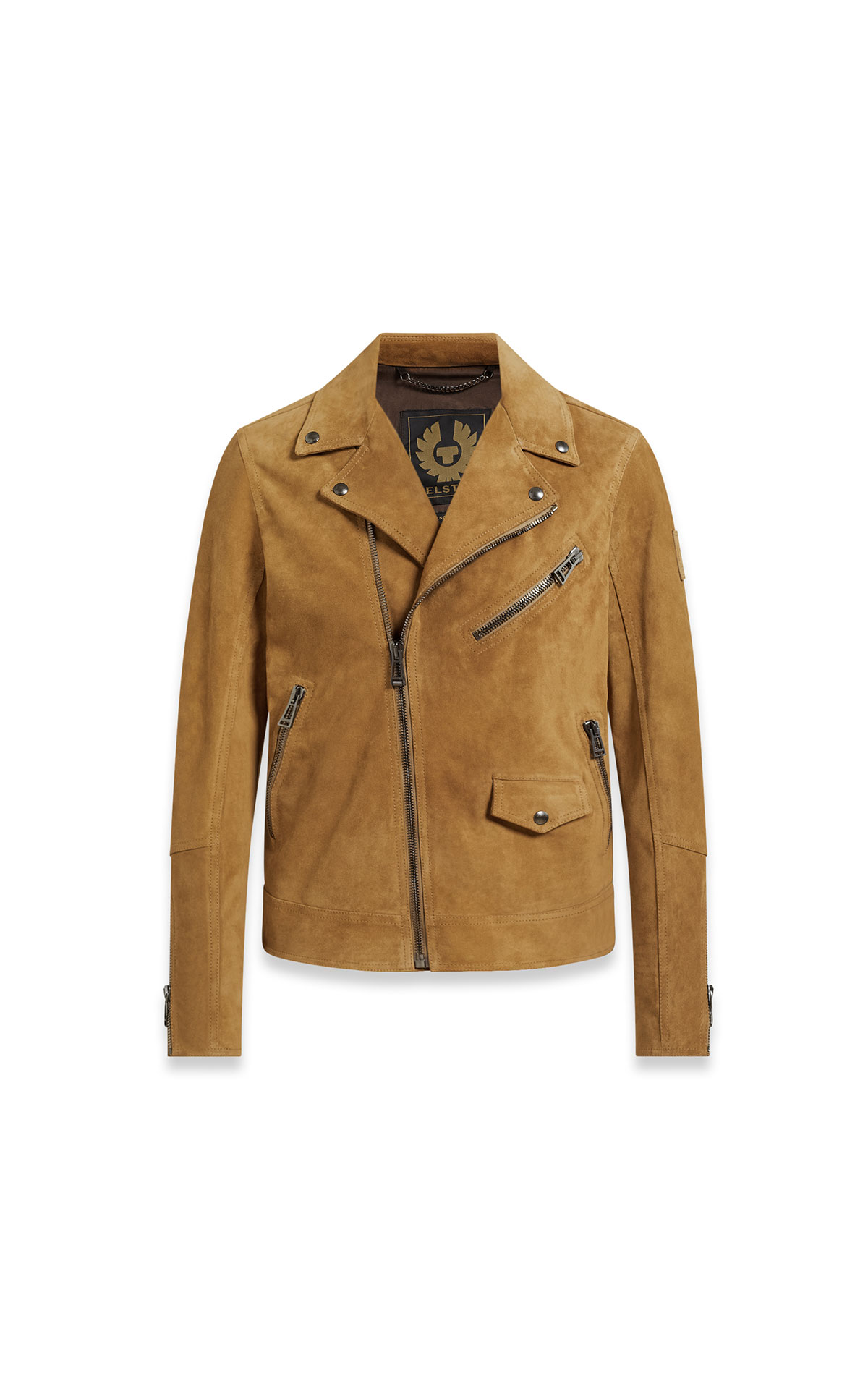 Belstaff Fenway jacket from Bicester Village