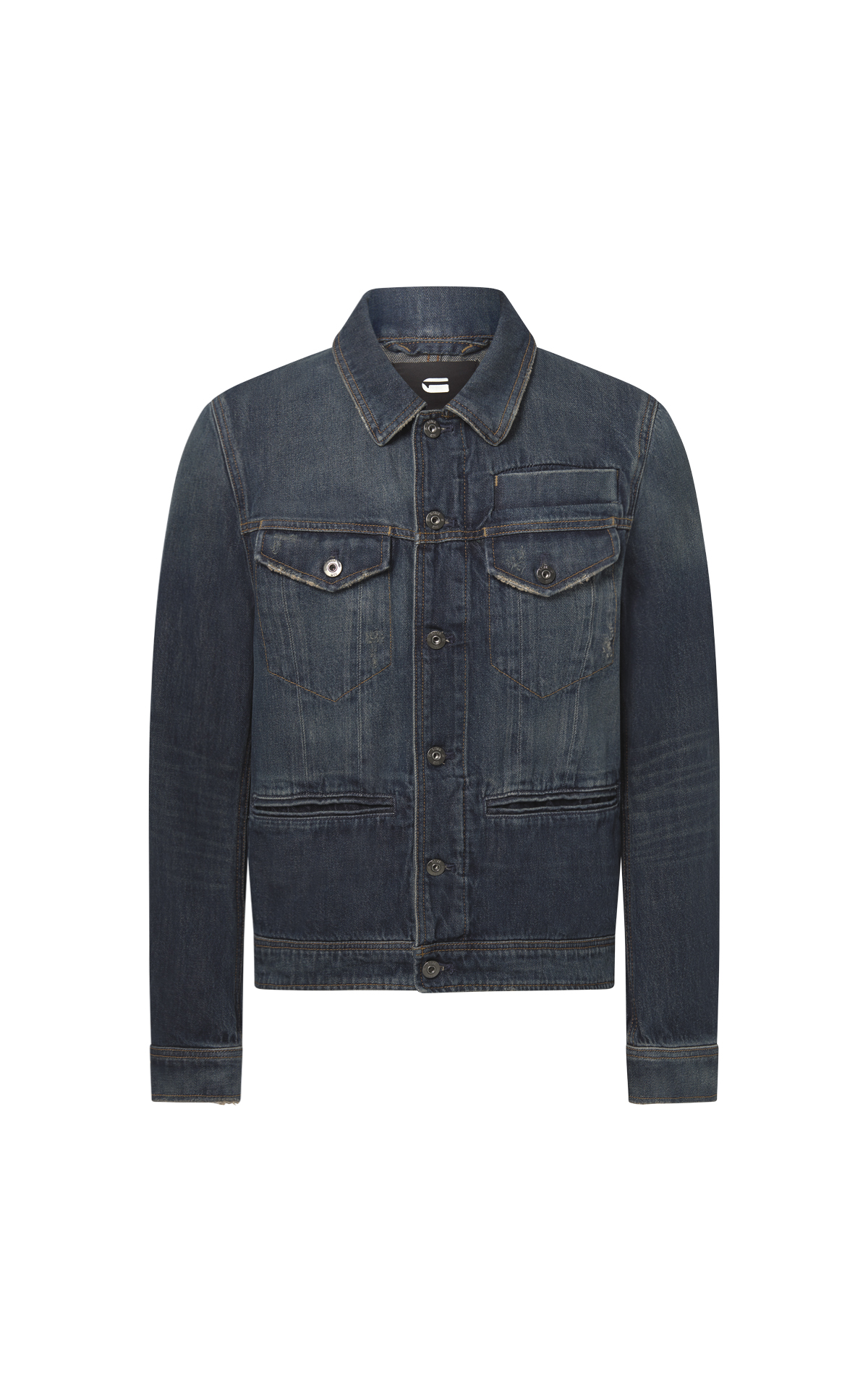 Denim man jacket G-Star RAW