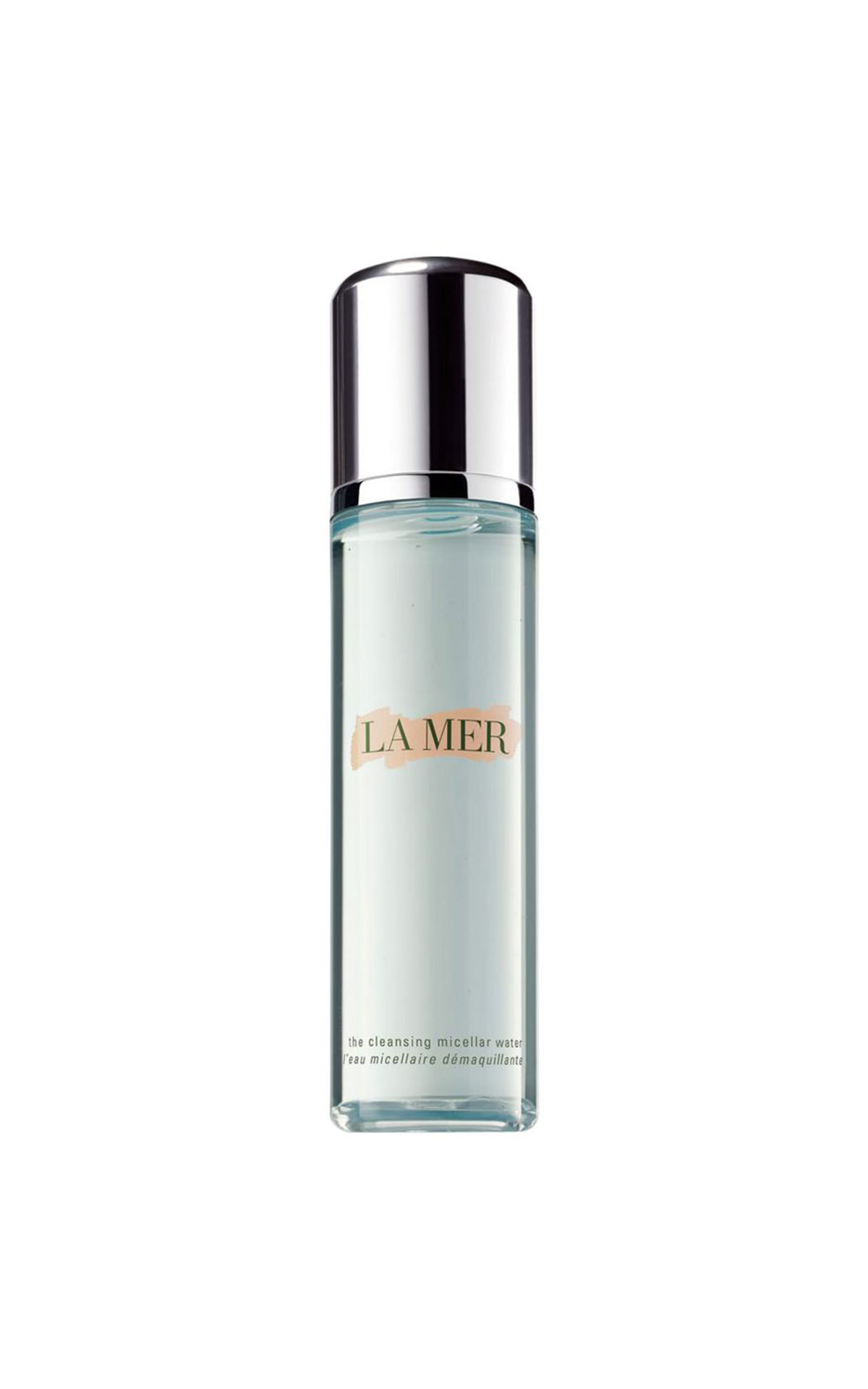 The Cosmetics Company Store La Mer Cleansing micellar water from Bicester Village