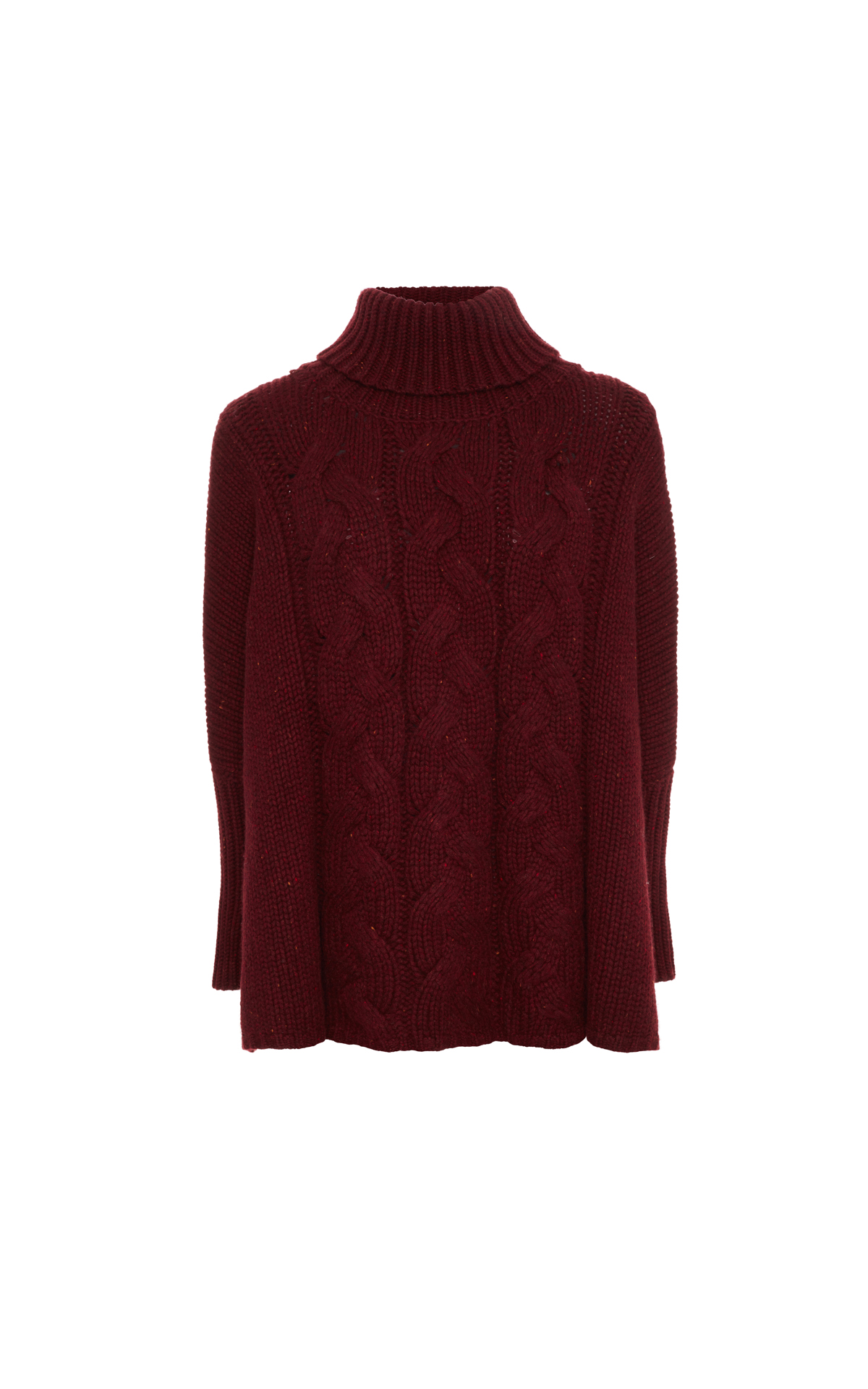 N.Peal  Oversize roll neck from Bicester Village