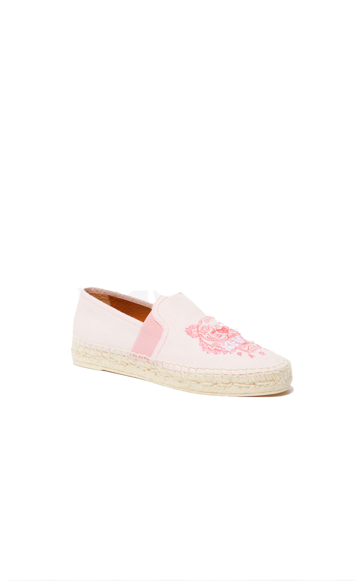 Kenzo Kenzo iconic tiger espadrille from Bicester Village