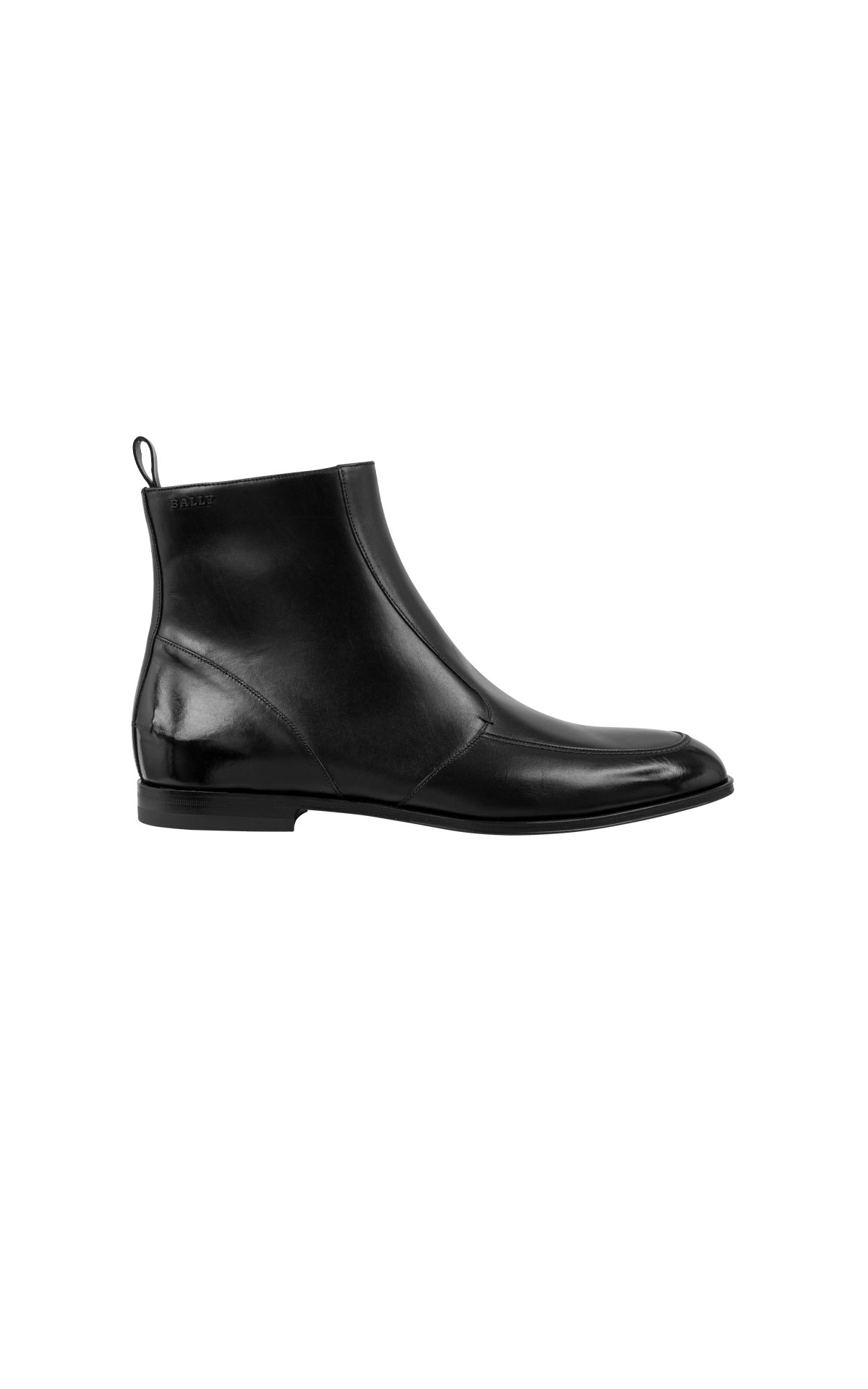 Bally Men's boots black